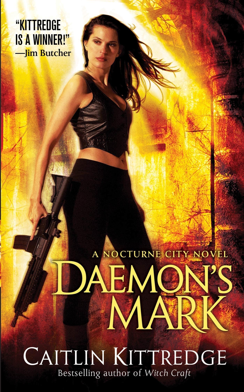 Image of Daemon's Mark