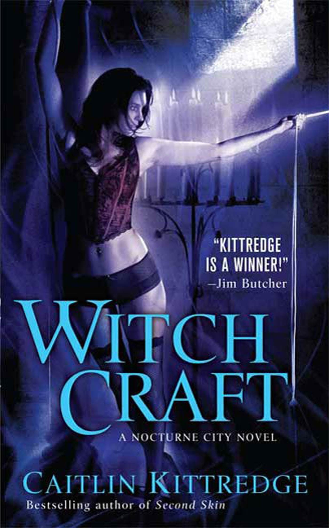 Image of Witch Craft