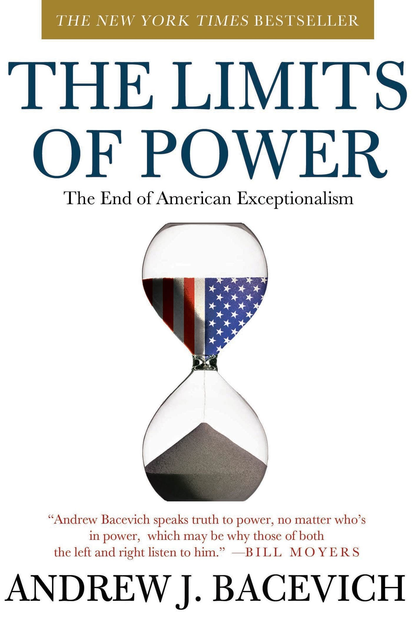 Image of The Limits of Power