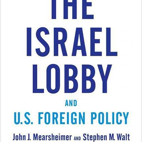 theisraellobbyandusforeignpolicy