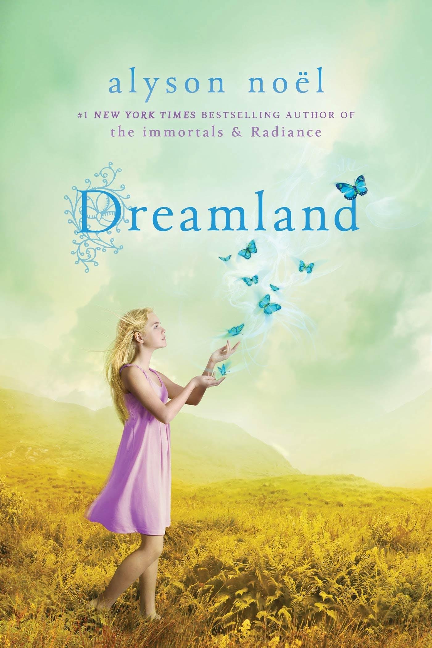 Image of Dreamland