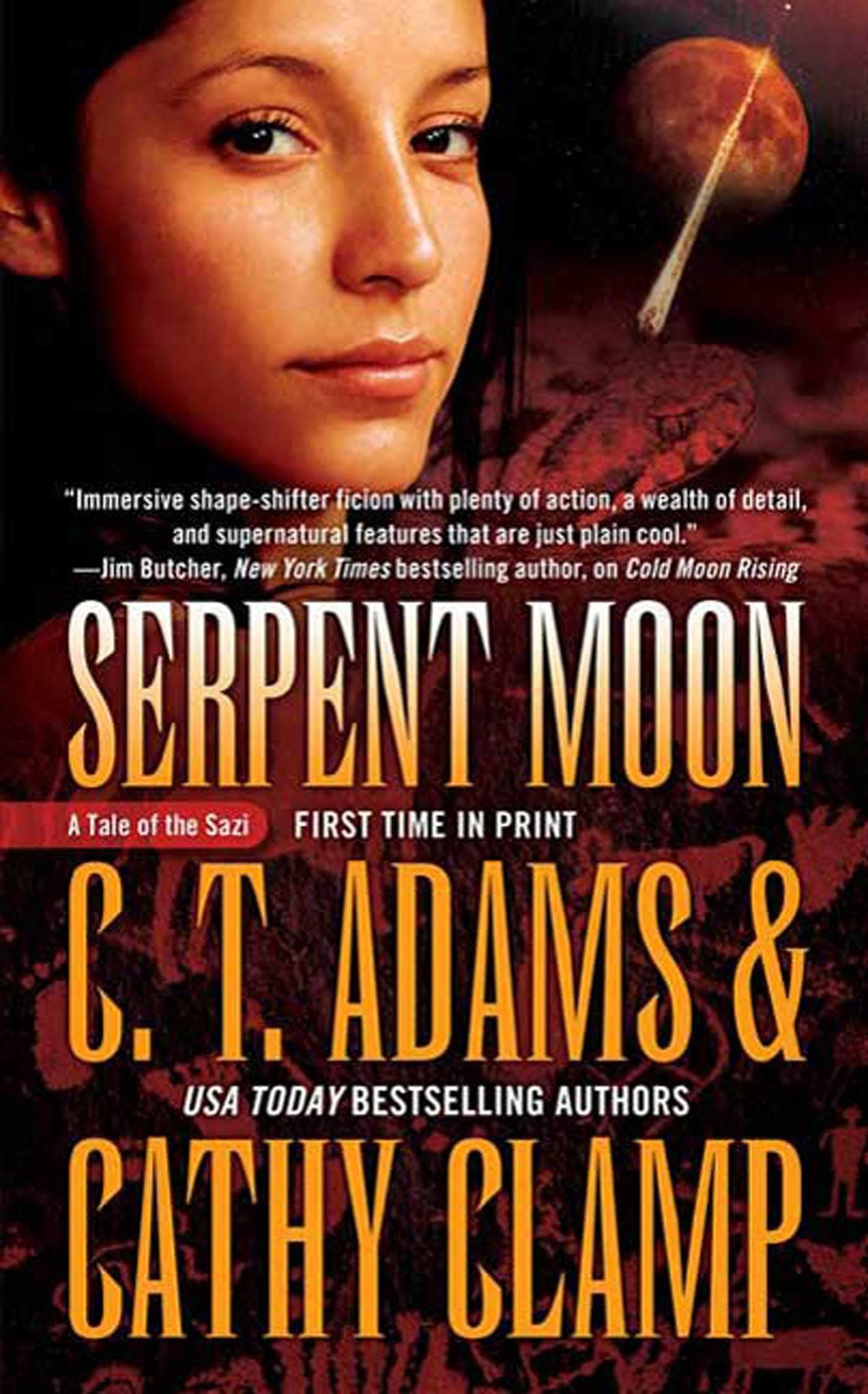Image of Serpent Moon