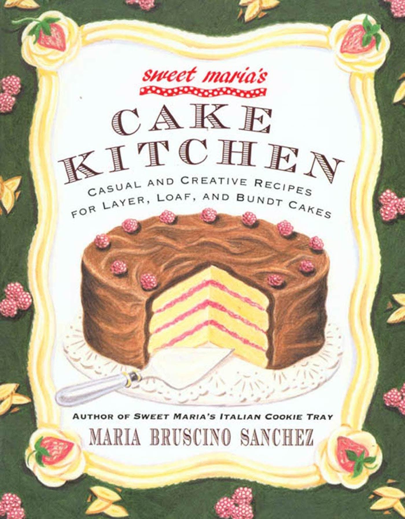 Image of Sweet Maria's Cake Kitchen