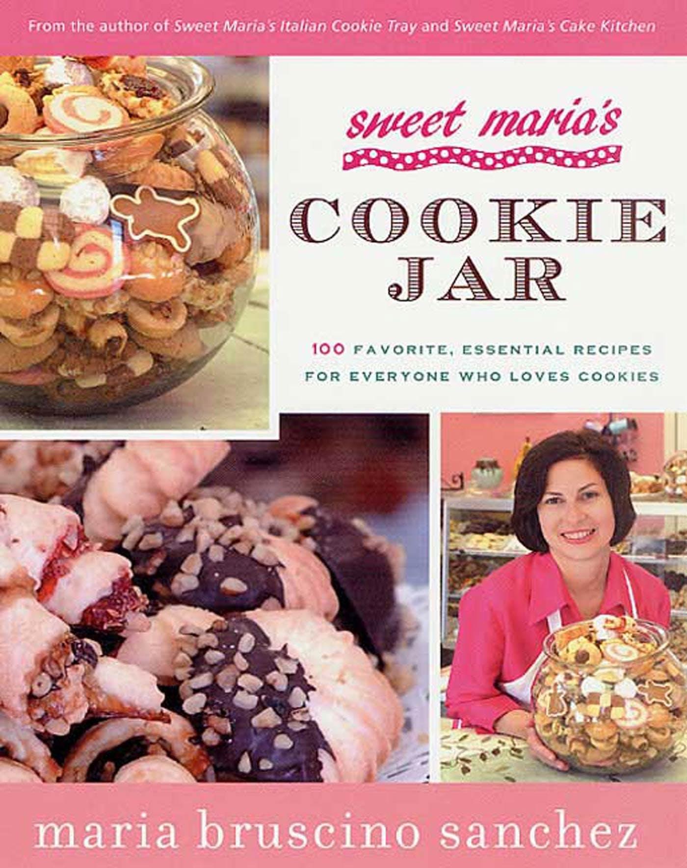Image of Sweet Maria's Cookie Jar