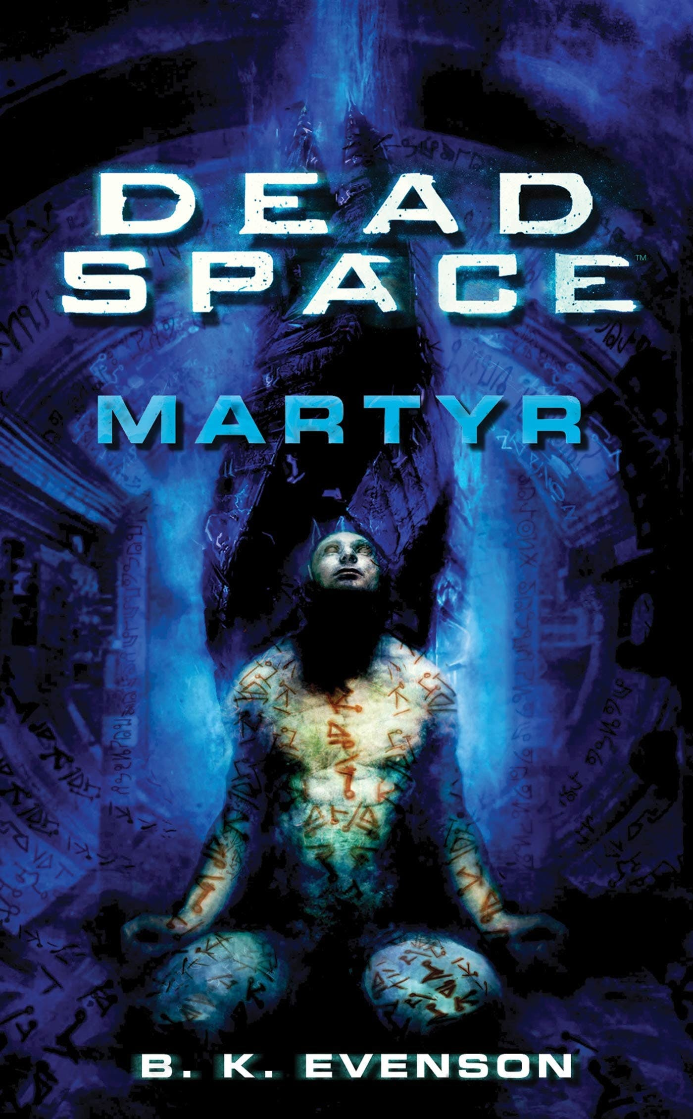 Image of Dead Space: Martyr