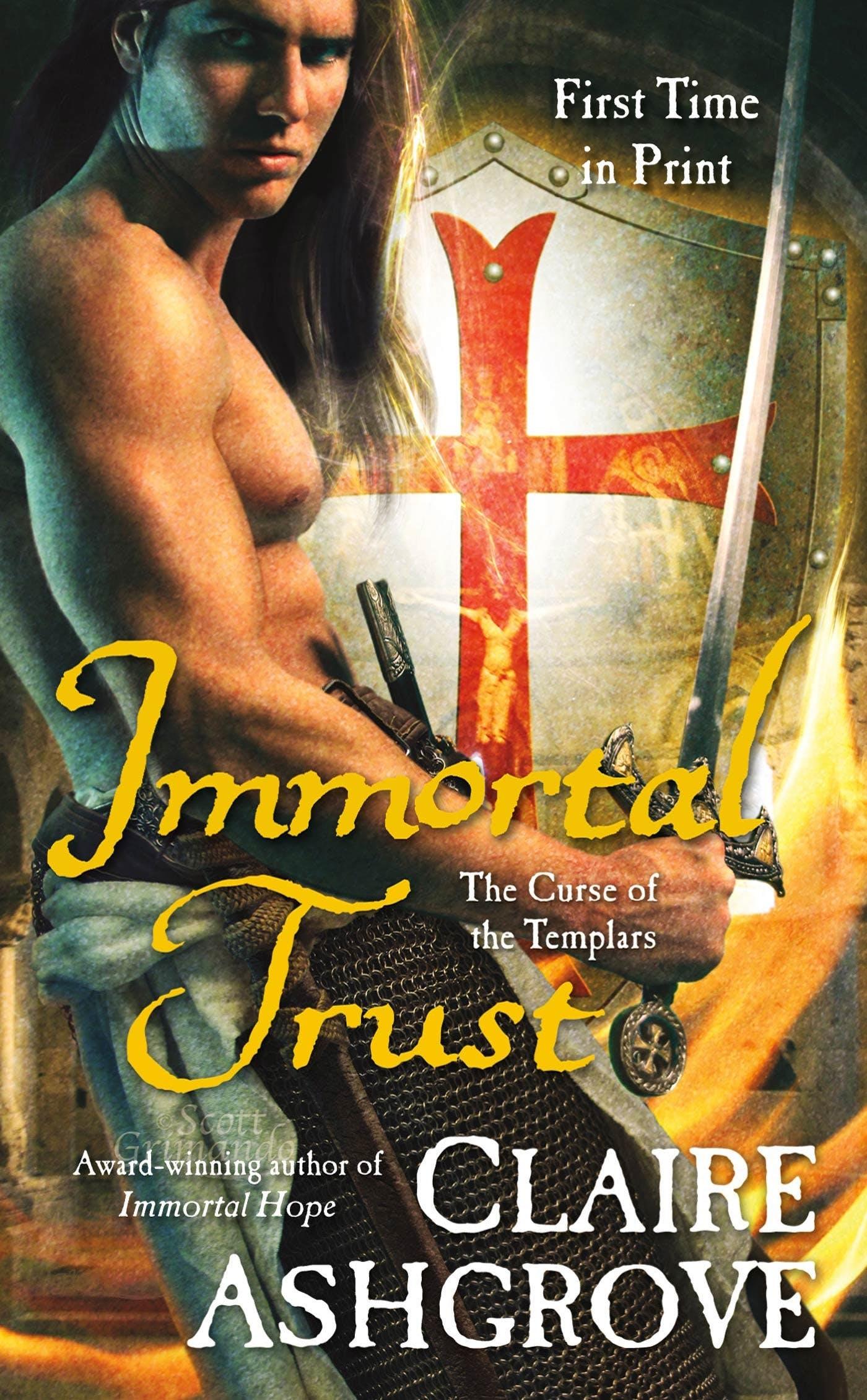 Image of Immortal Trust