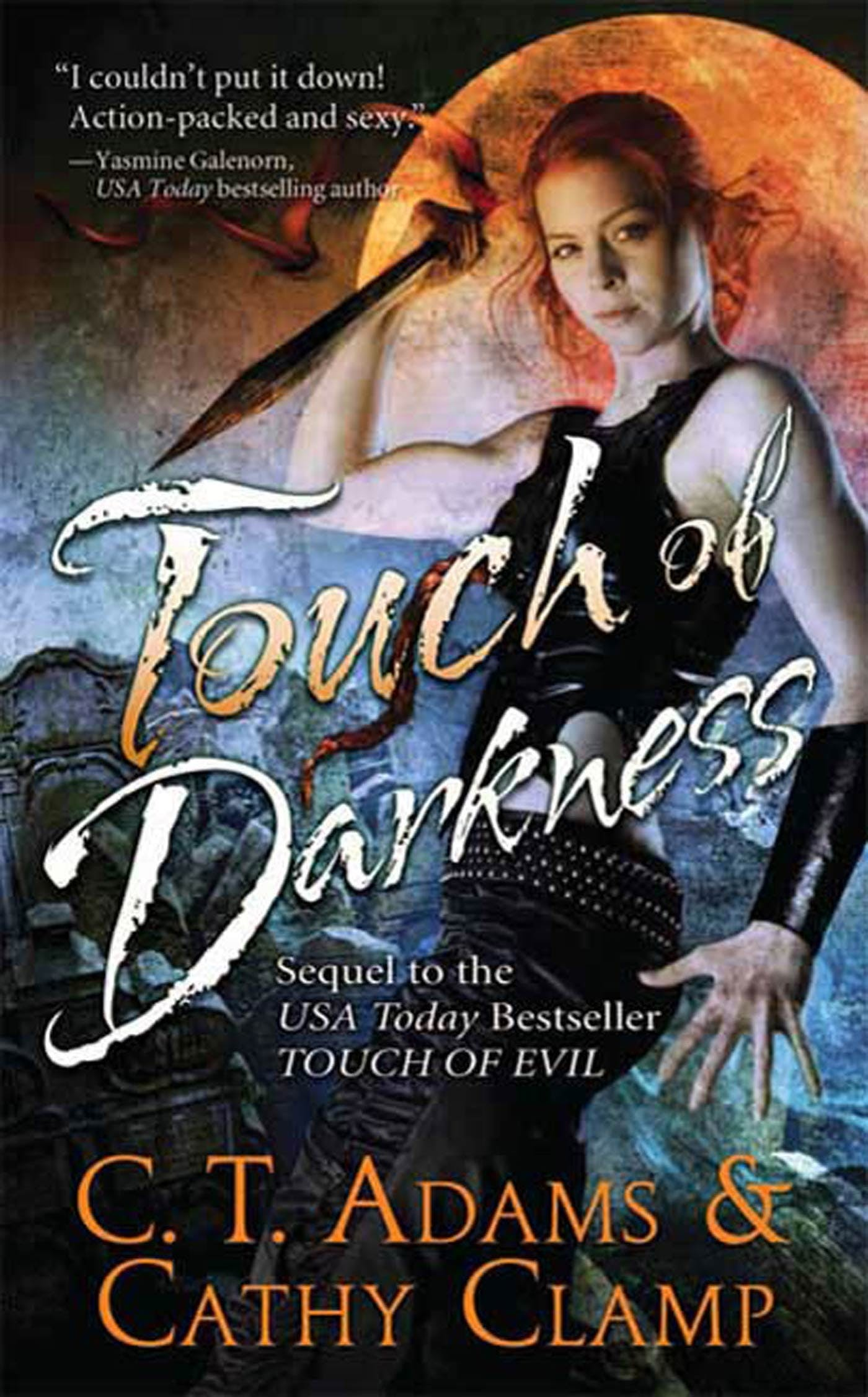 Image of Touch of Darkness