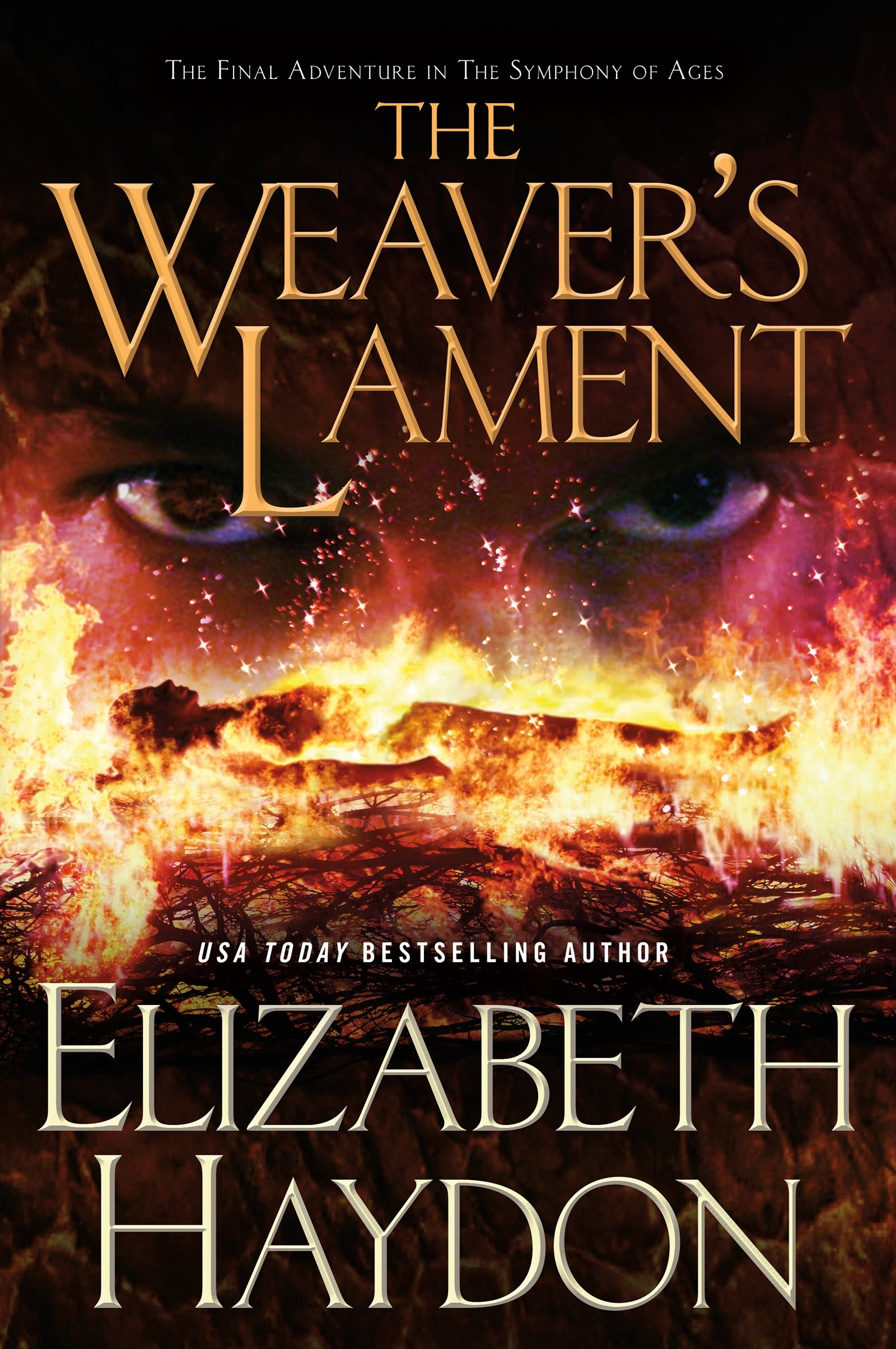 Image of The Weaver's Lament