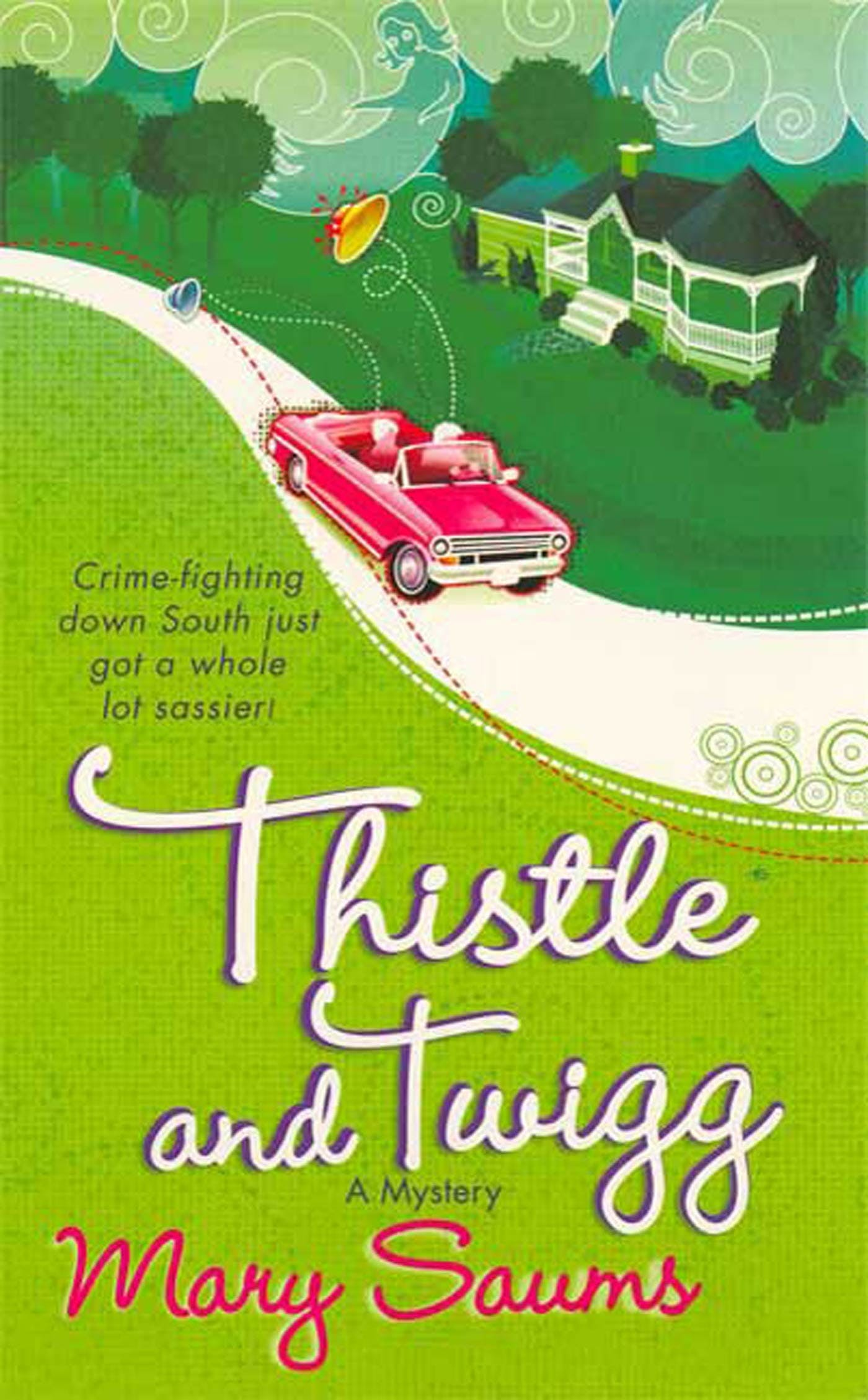 Image of Thistle and Twigg