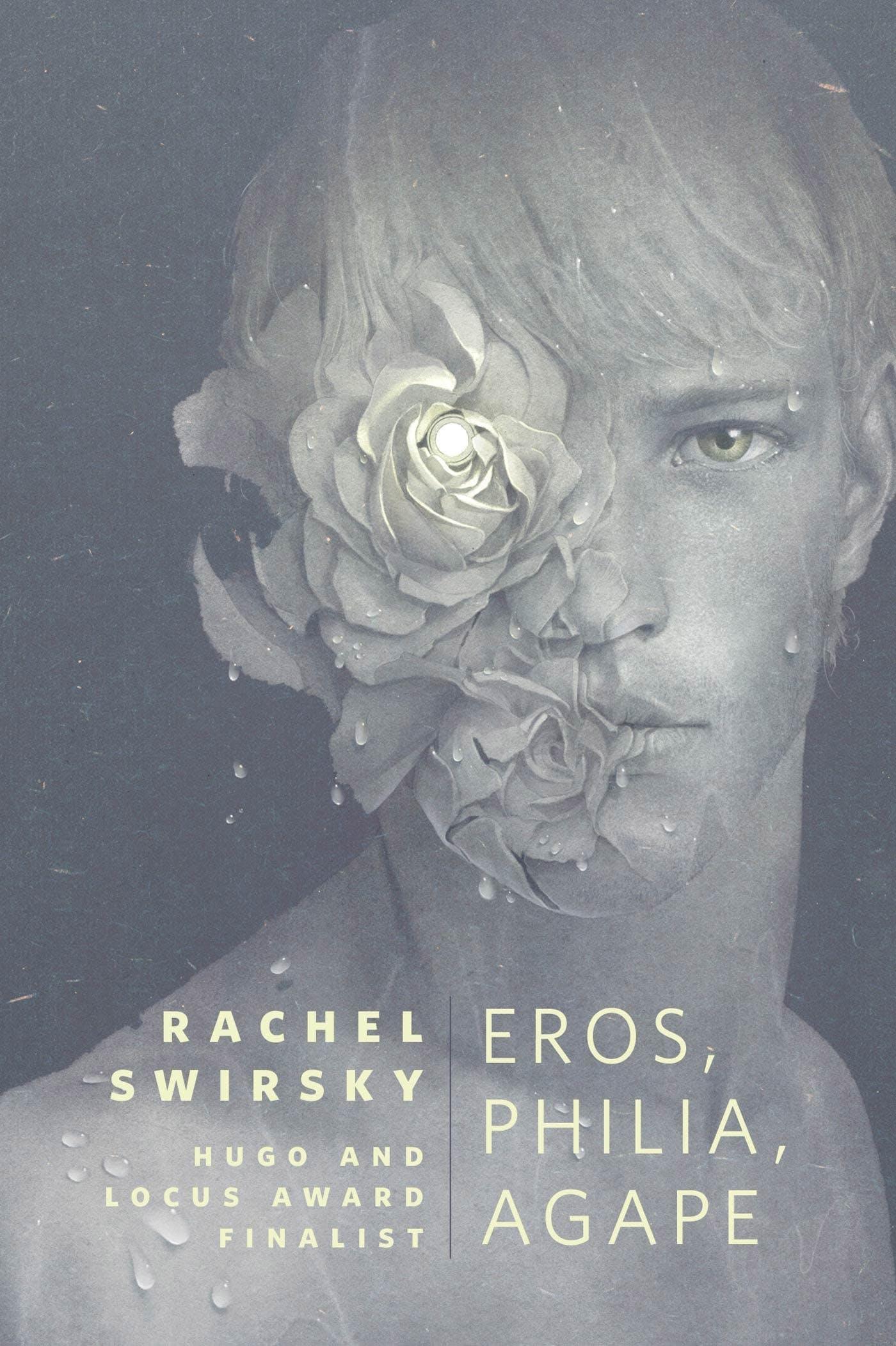 Image of Eros, Philia, Agape