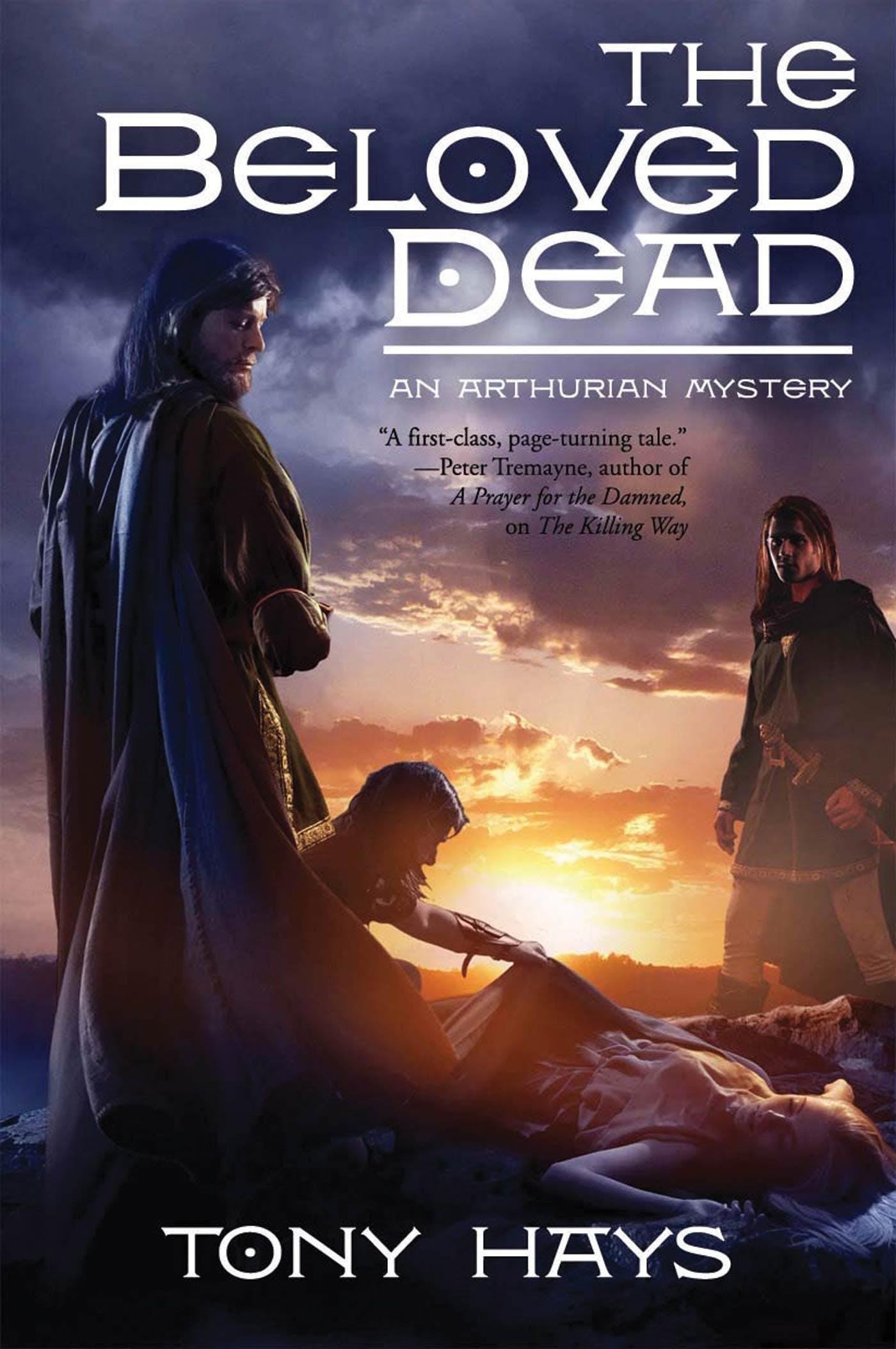 Image of The Beloved Dead