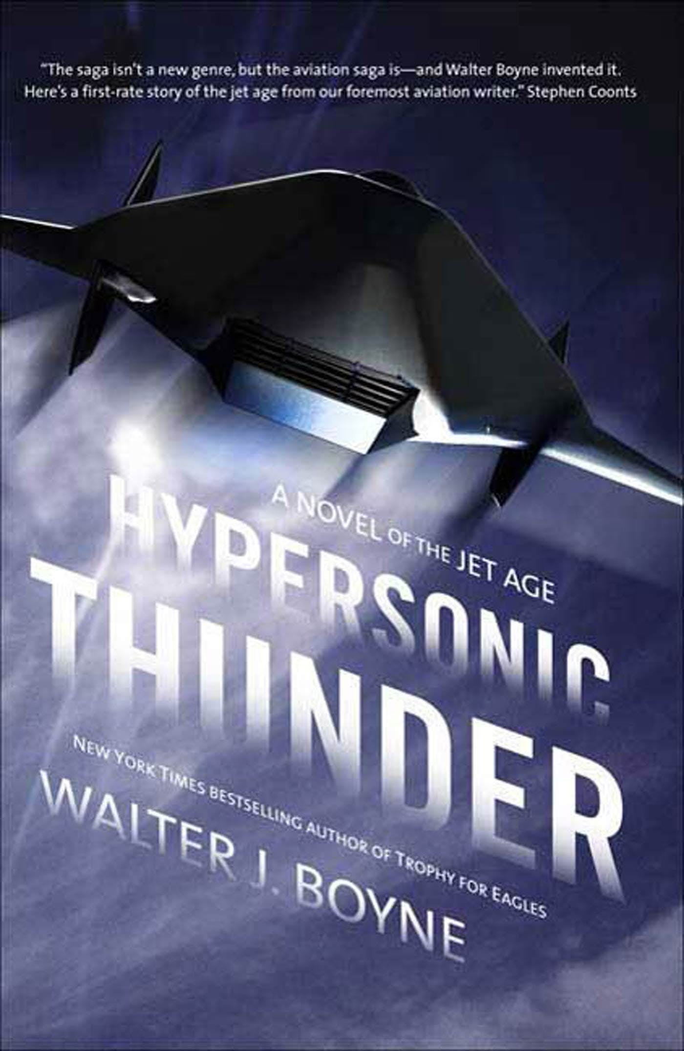 Image of Hypersonic Thunder