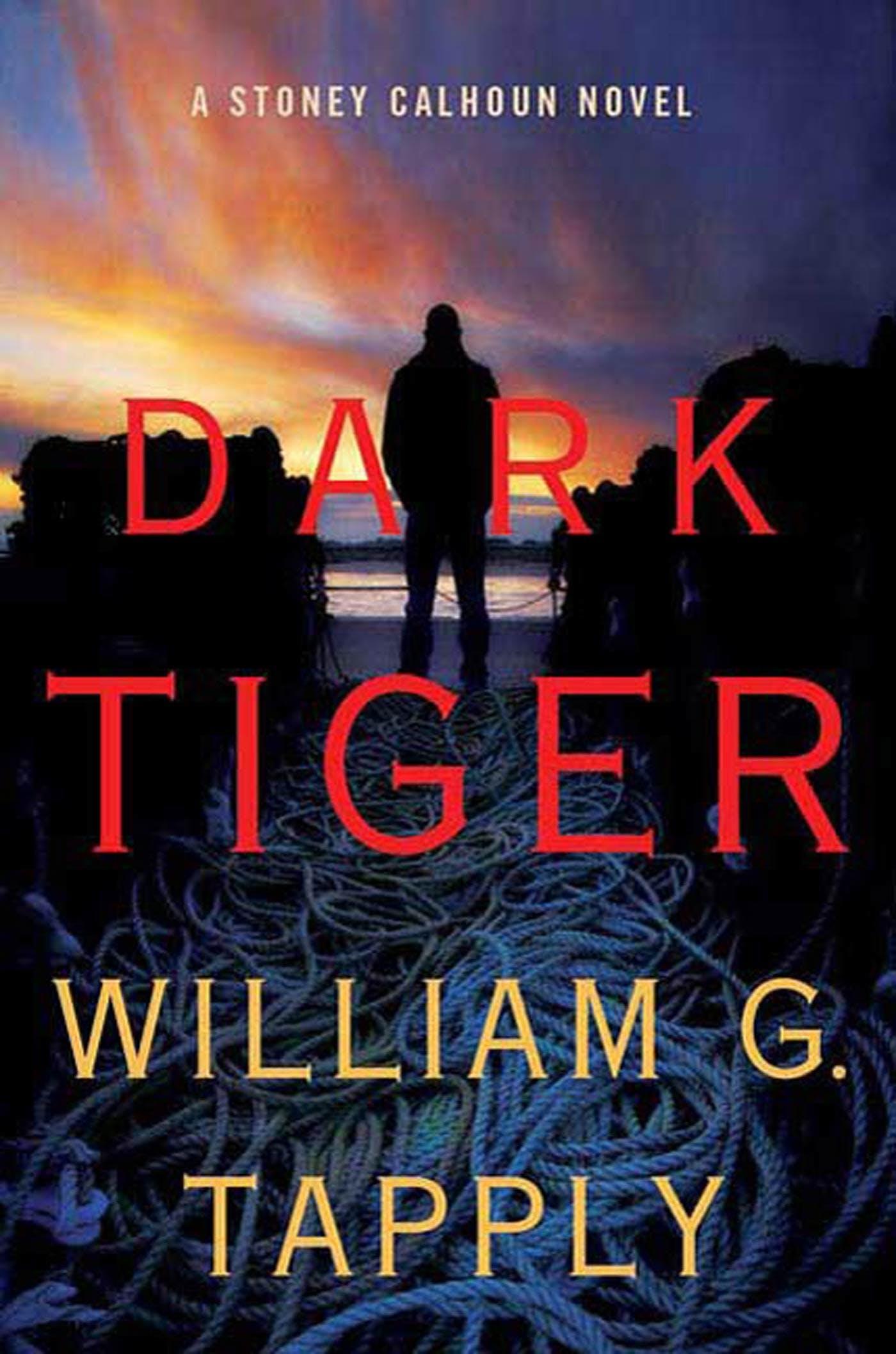 Image of Dark Tiger