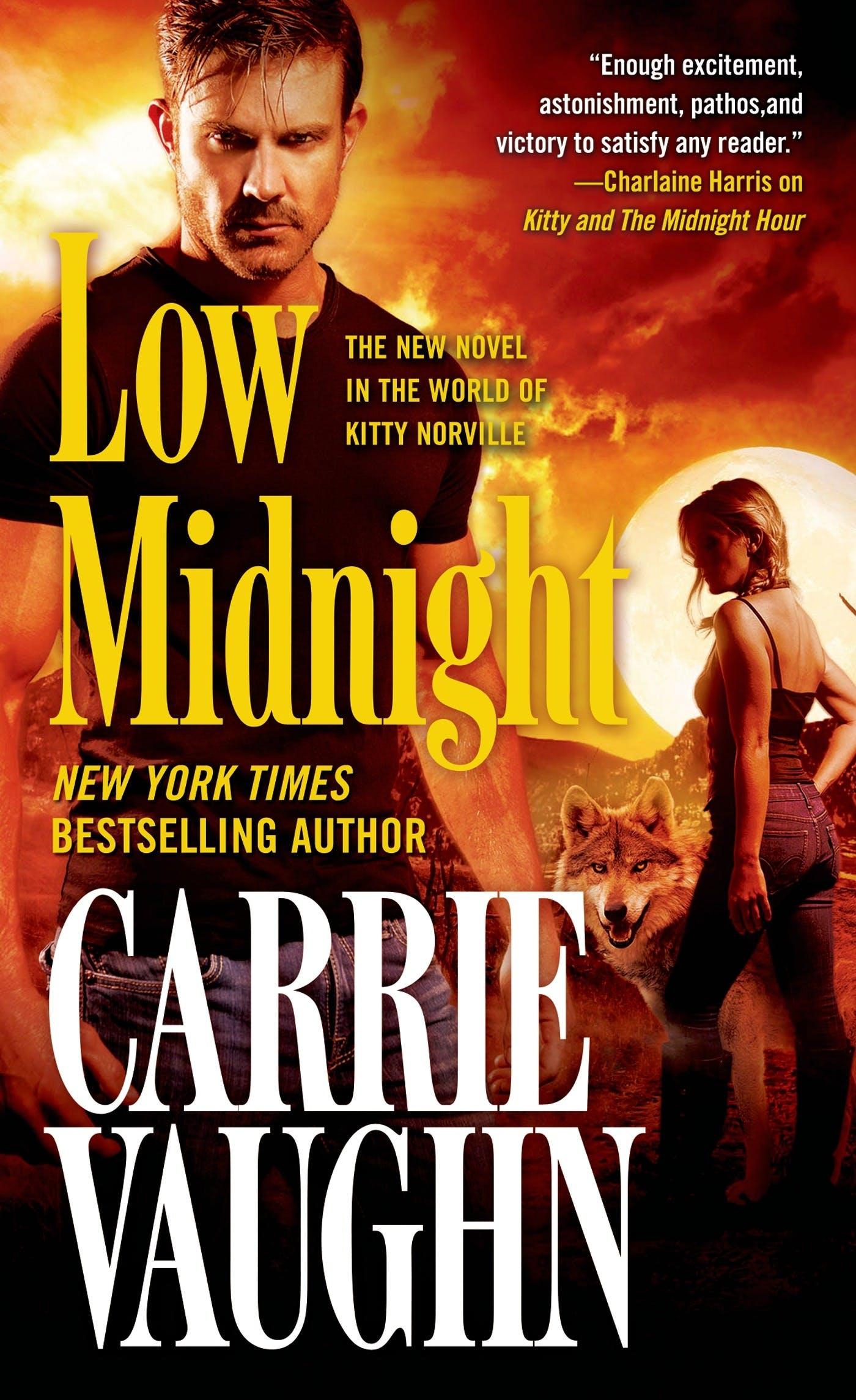 Image of Low Midnight