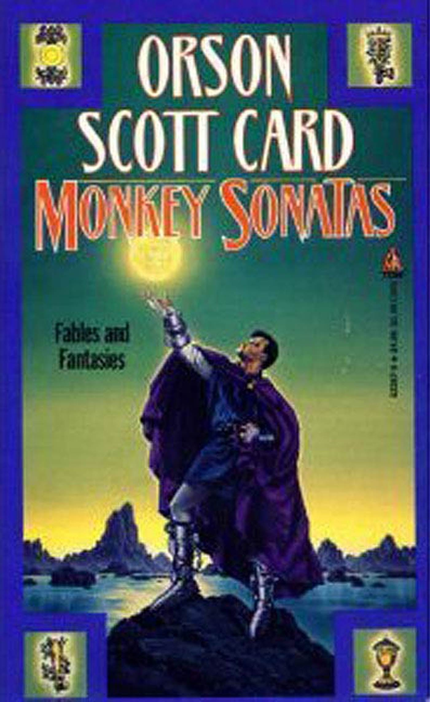 Image of Monkey Sonatas