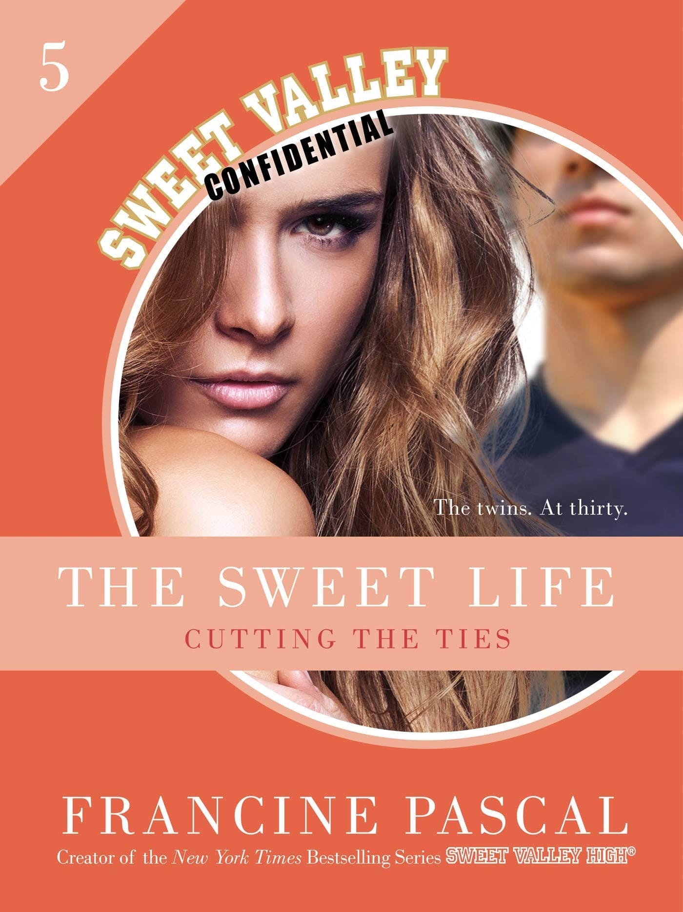 Image of The Sweet Life #5: An E-Serial