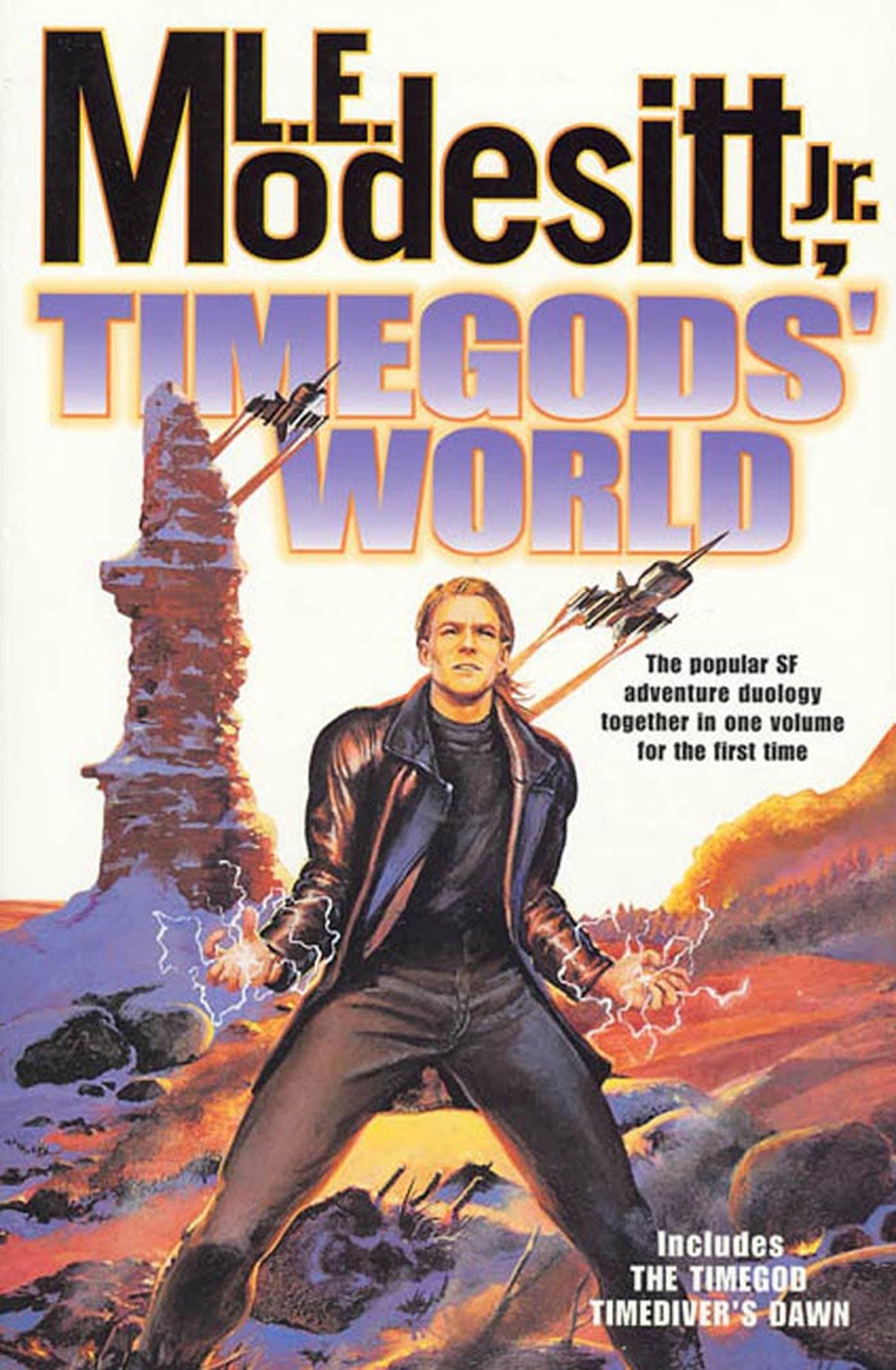 Image of Timegods' World