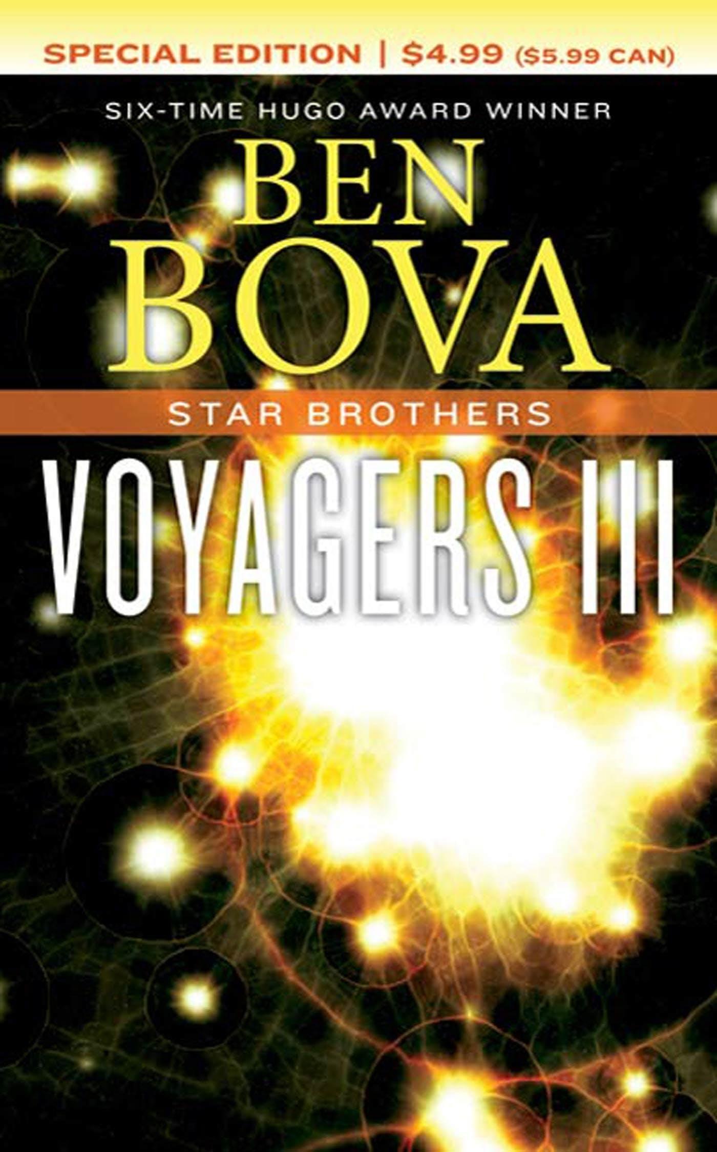 Image of Voyagers III