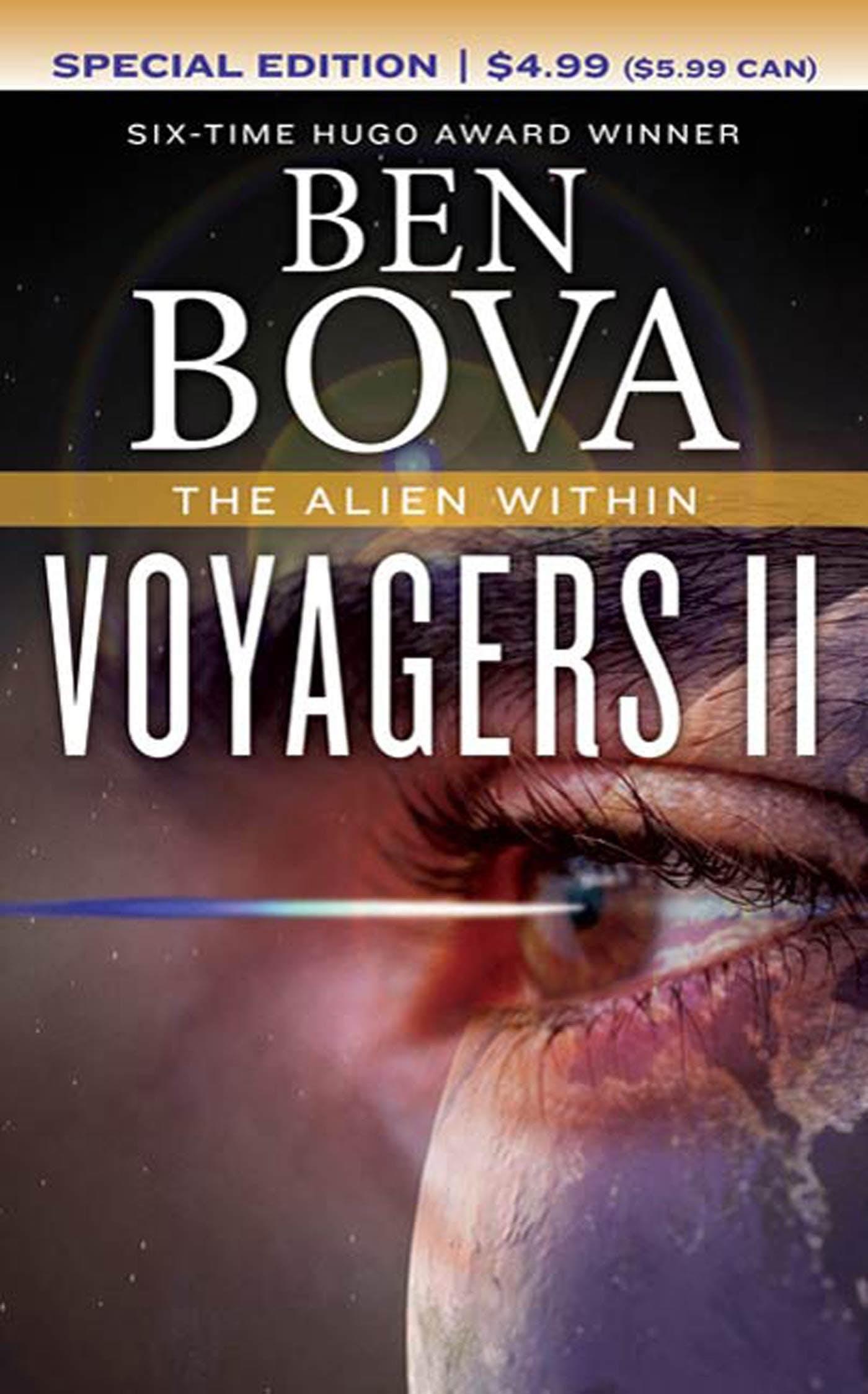 Image of Voyagers II