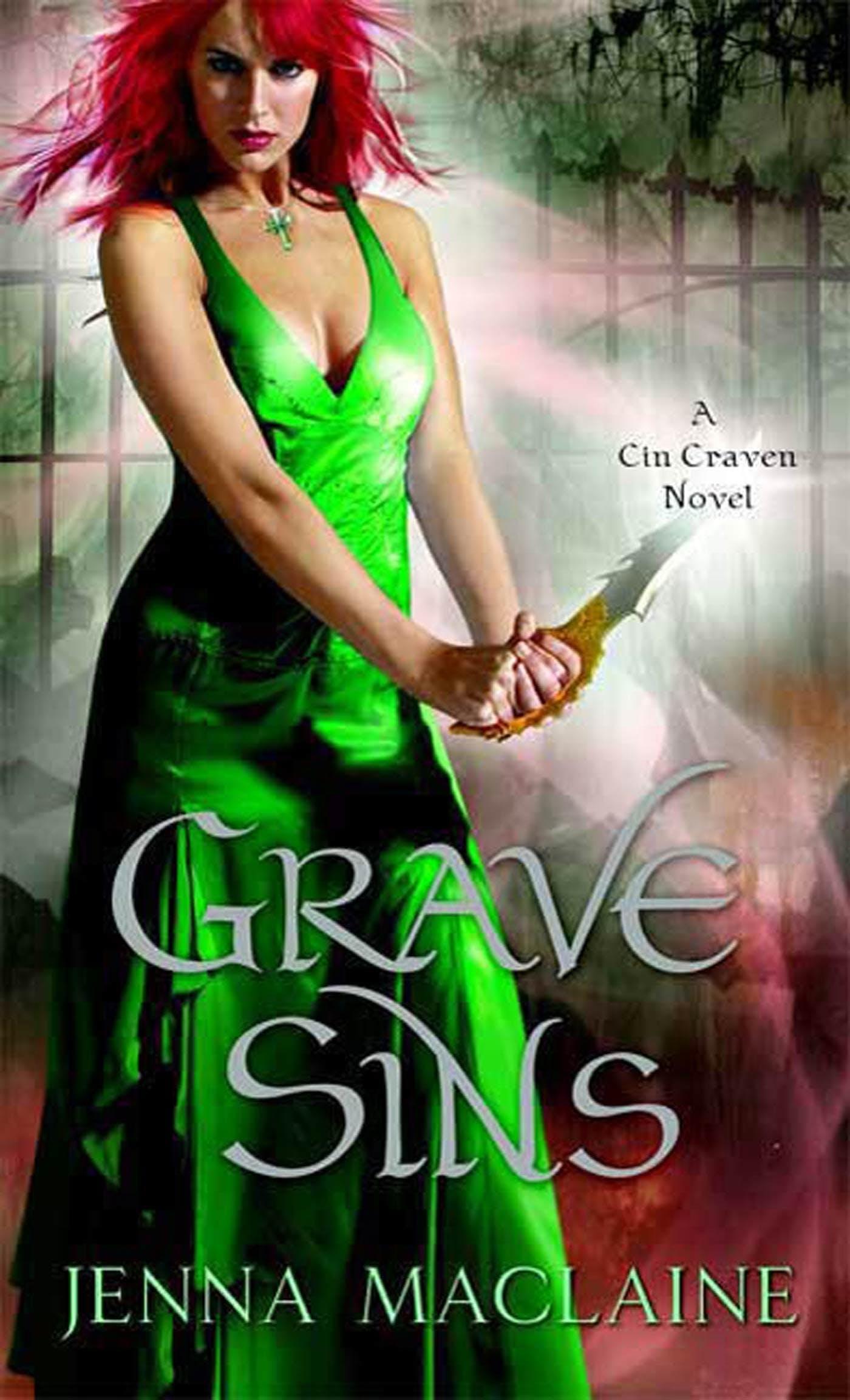 Image of Grave Sins
