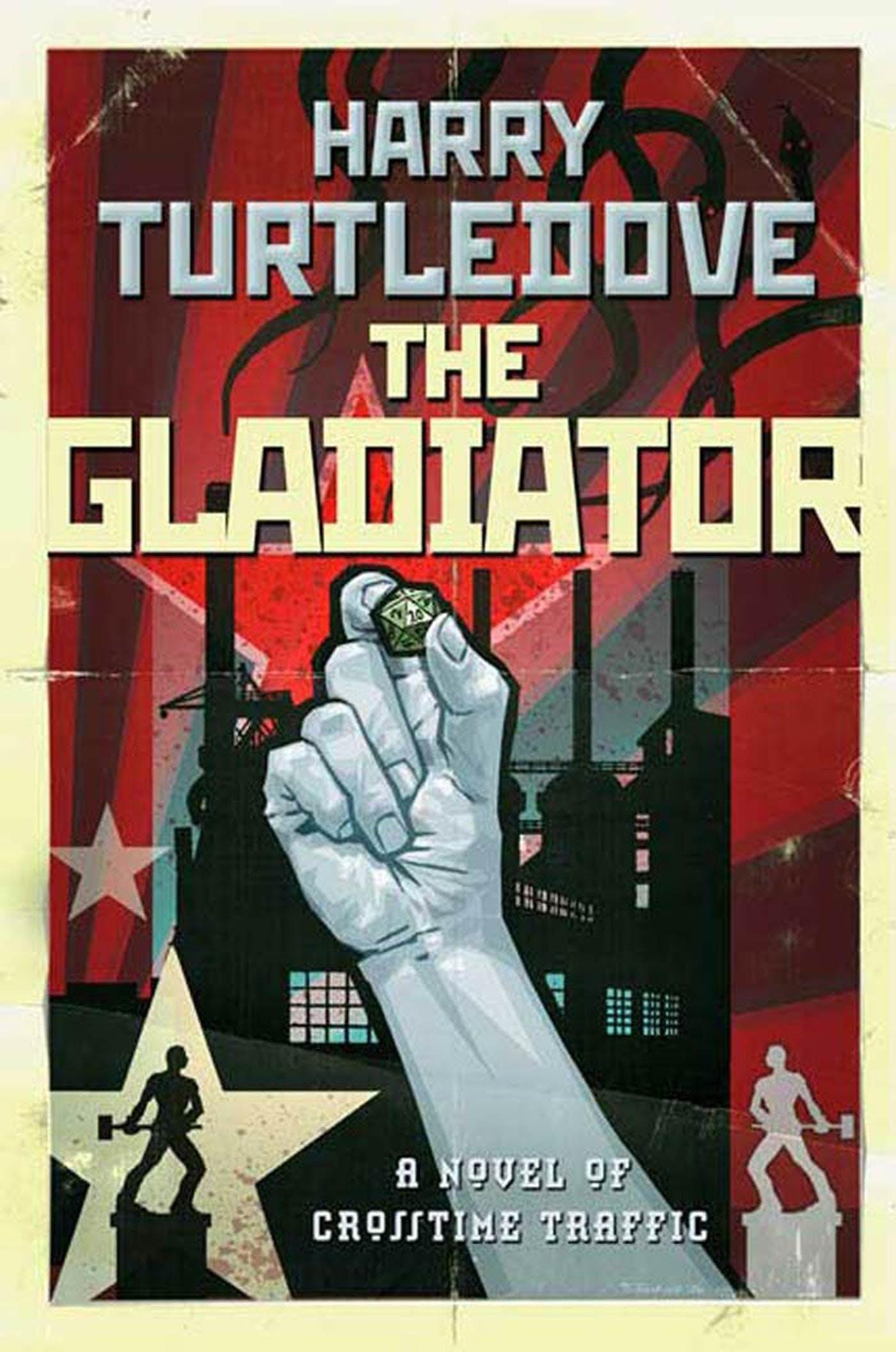 Image of The Gladiator