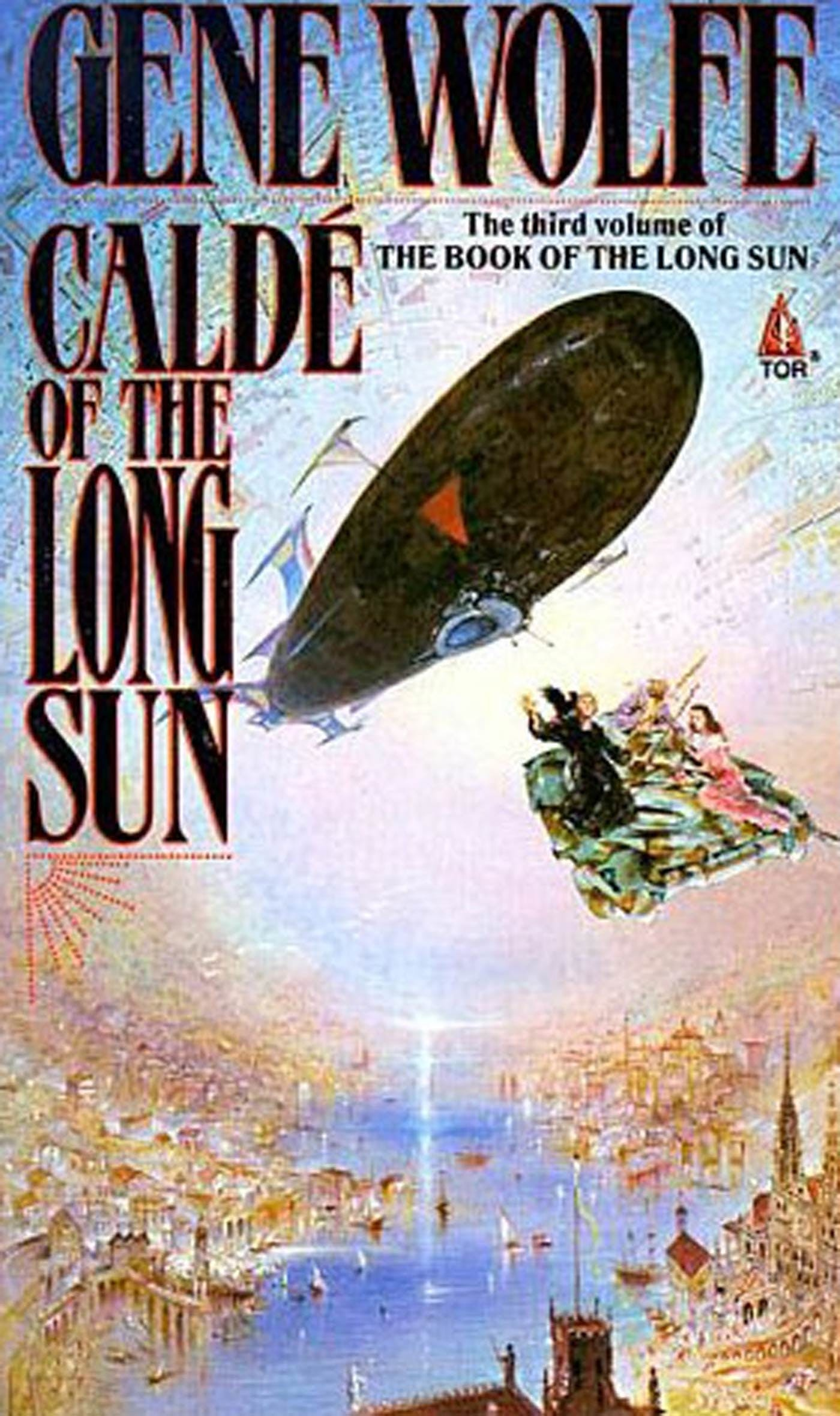 Image of Calde of the Long Sun