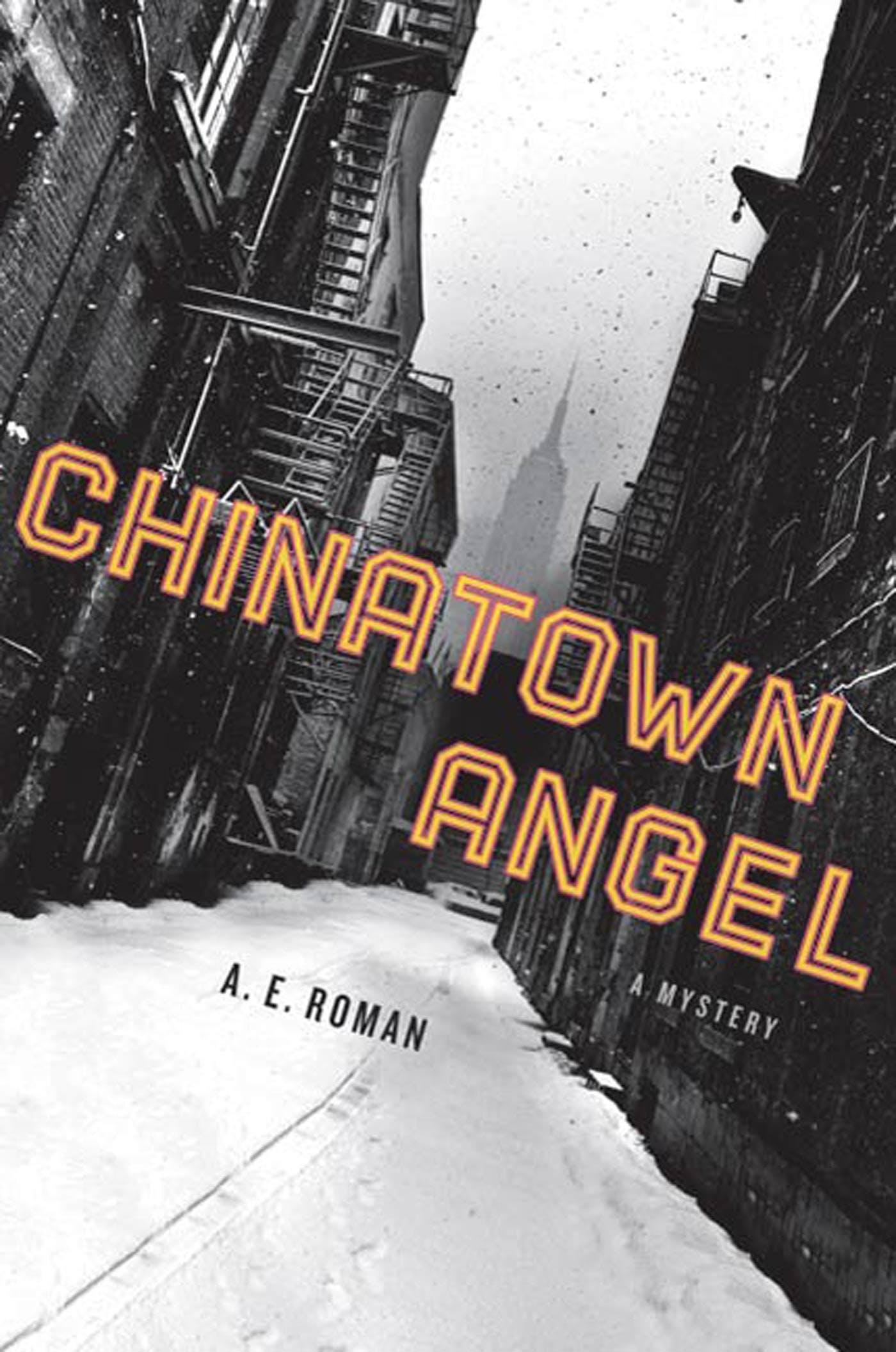 Image of Chinatown Angel