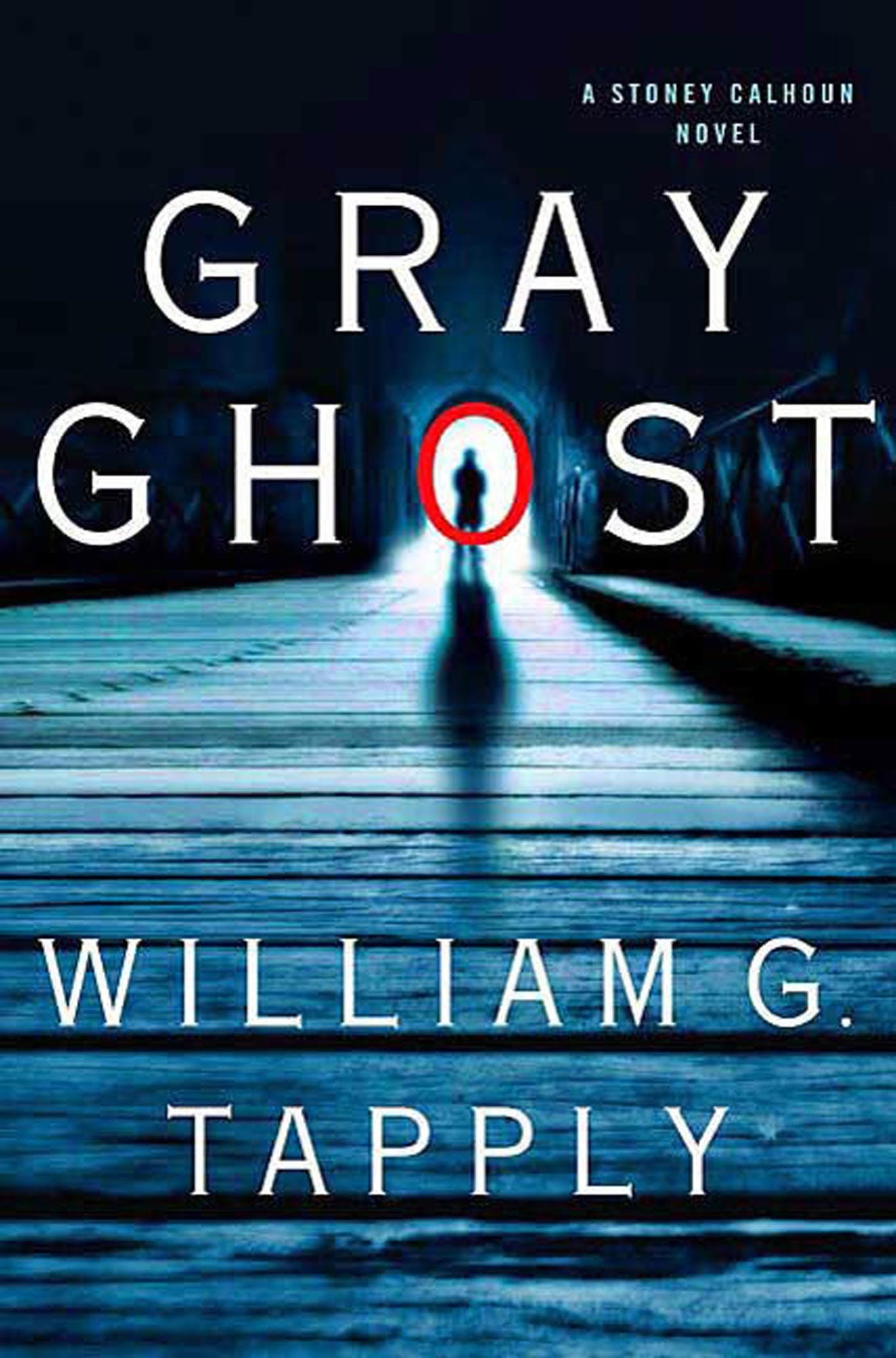 Image of Gray Ghost