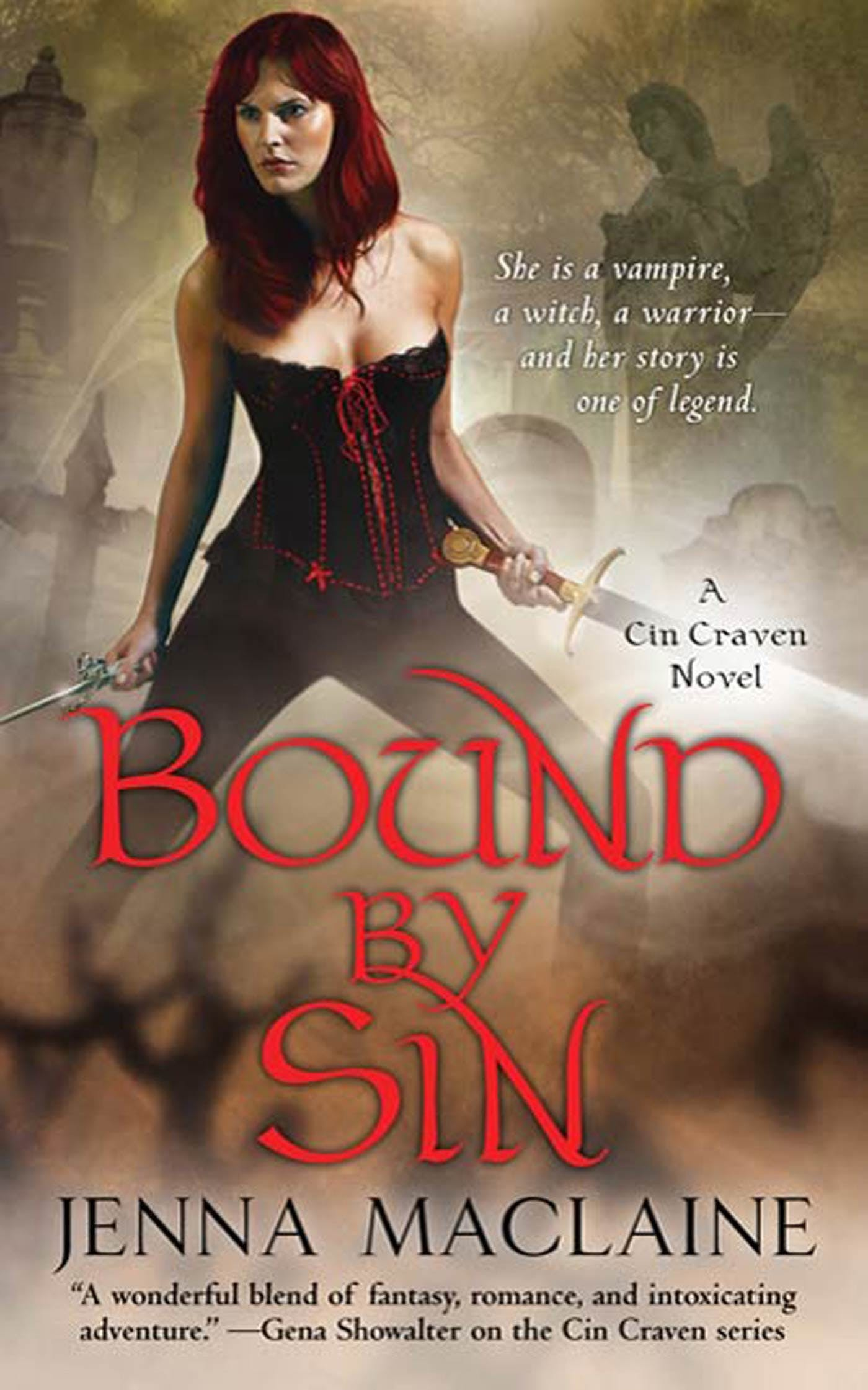 Image of Bound By Sin