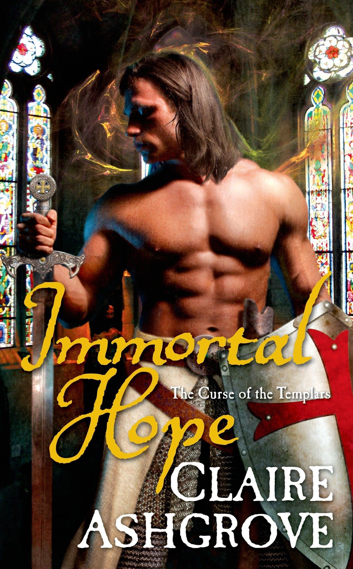 Image of Immortal Hope