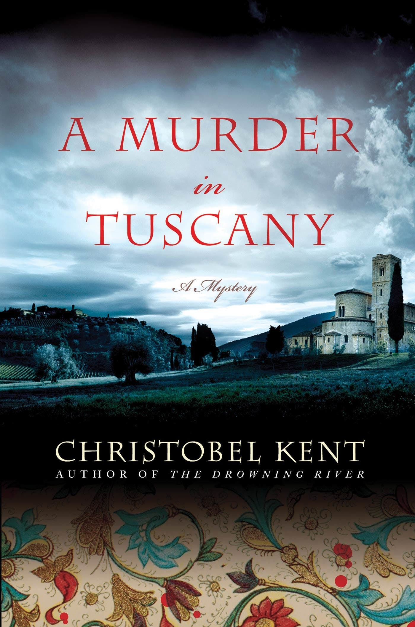 Image of A Murder in Tuscany