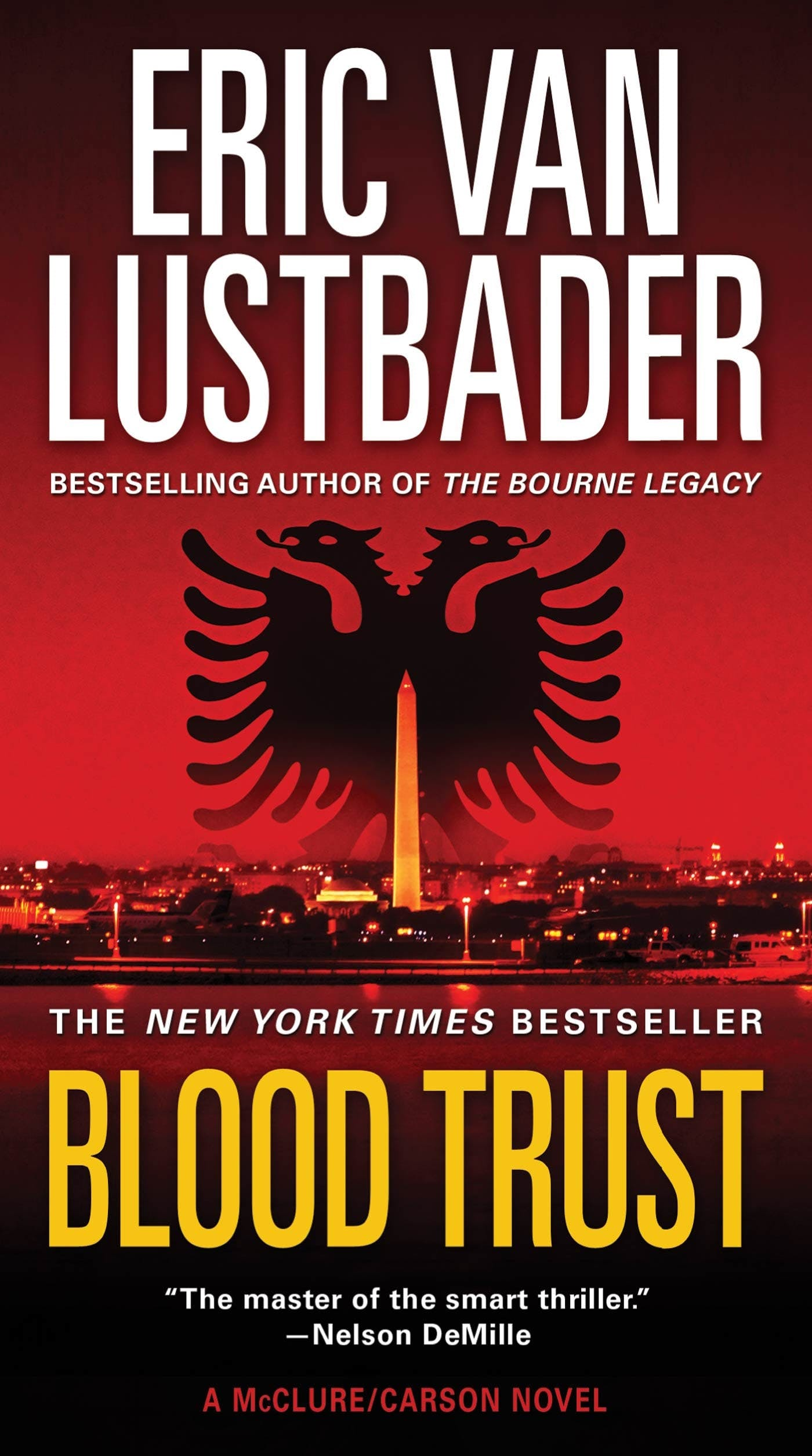 Image of Blood Trust