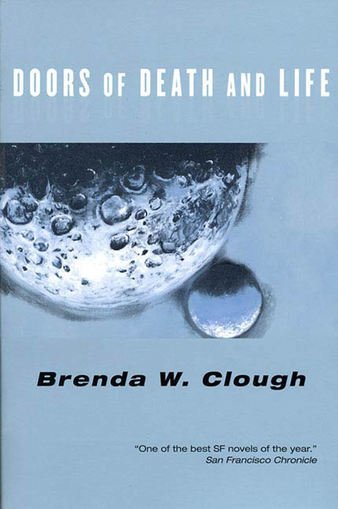 Image of The Doors of Death and Life