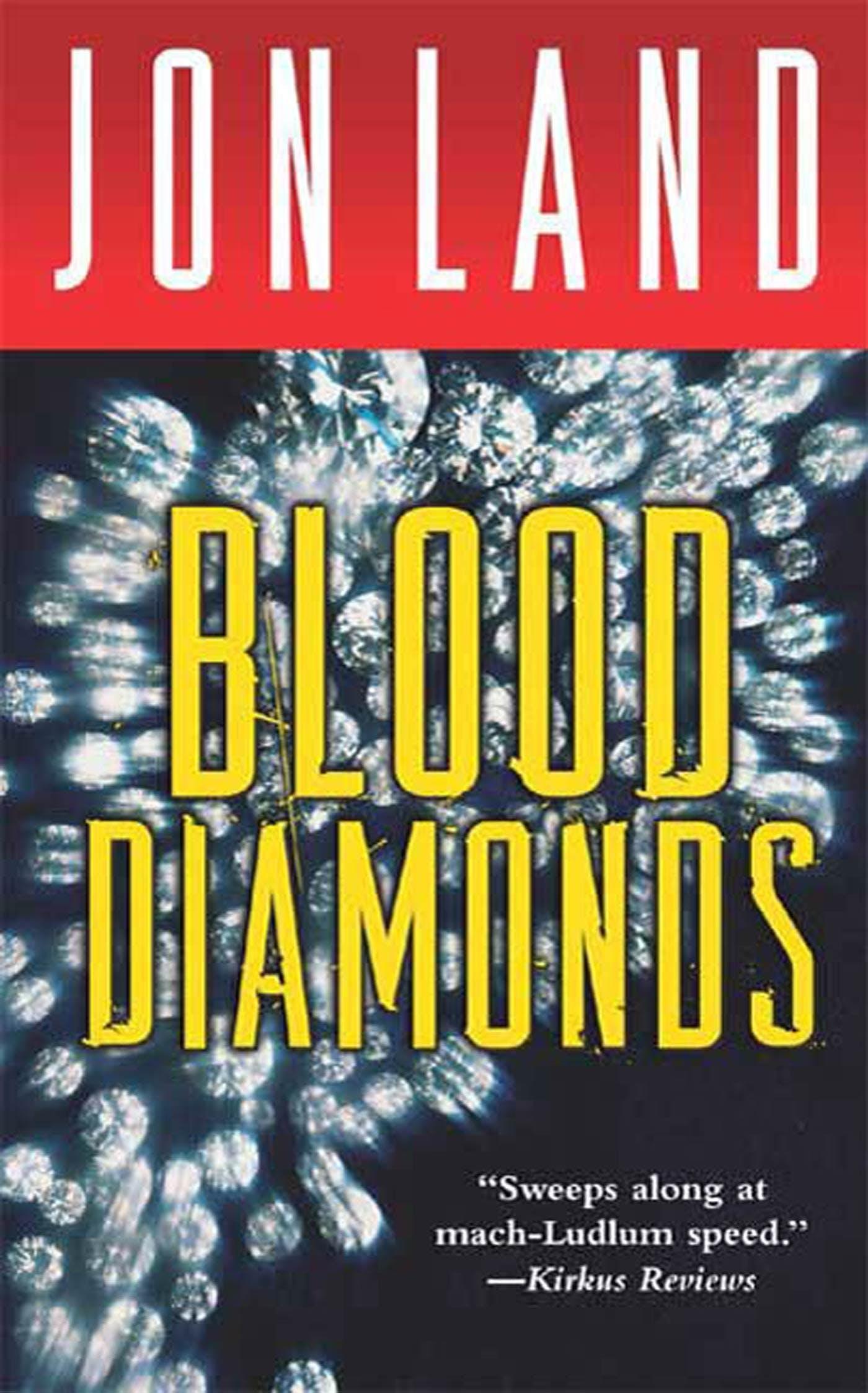 Image of Blood Diamonds