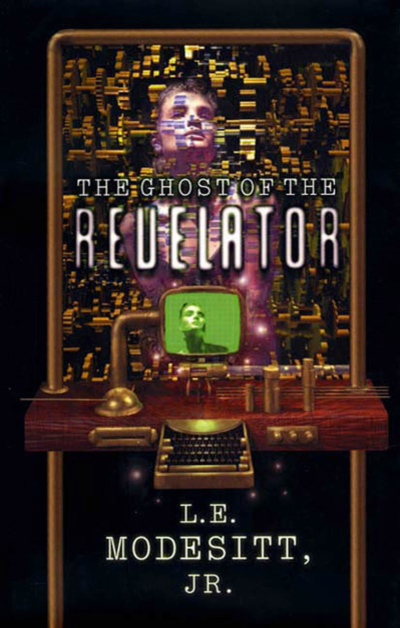 Image of The Ghost of the Revelator
