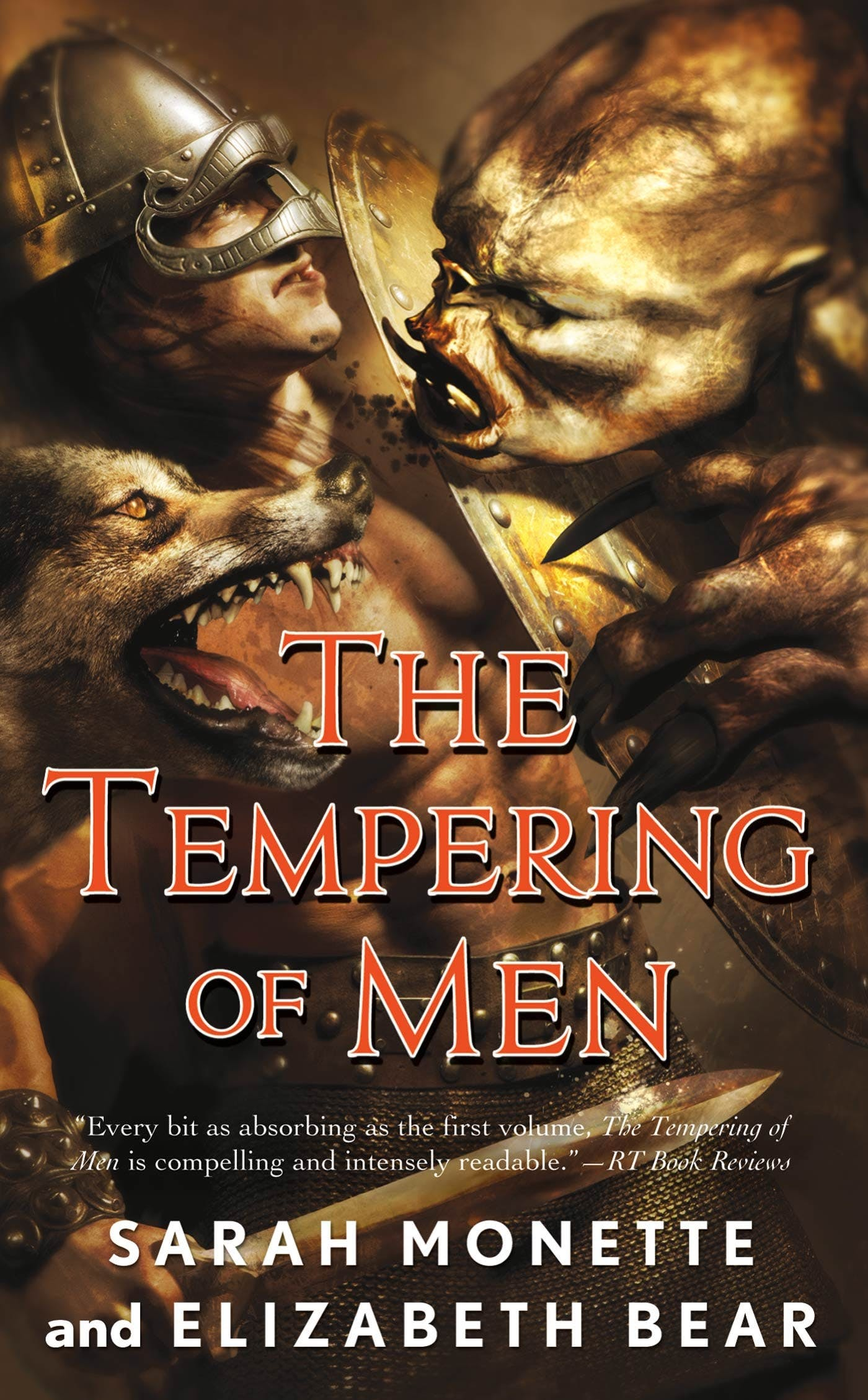 Image of The Tempering of Men