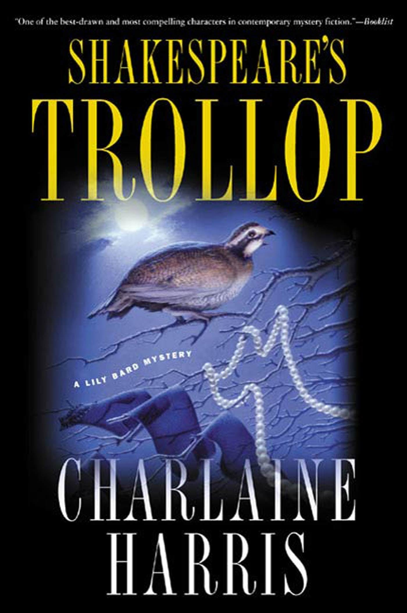 Image of Shakespeare's Trollop