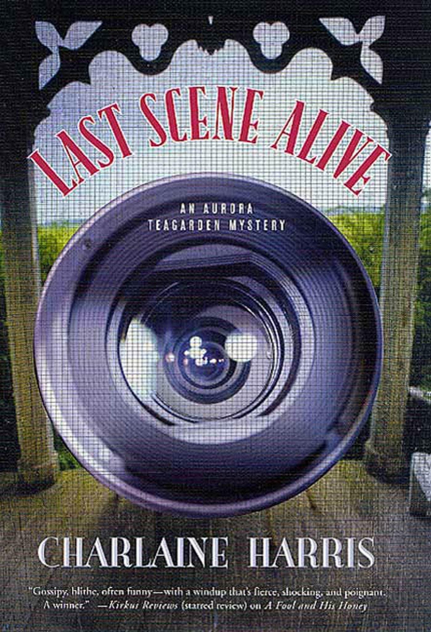 Image of Last Scene Alive
