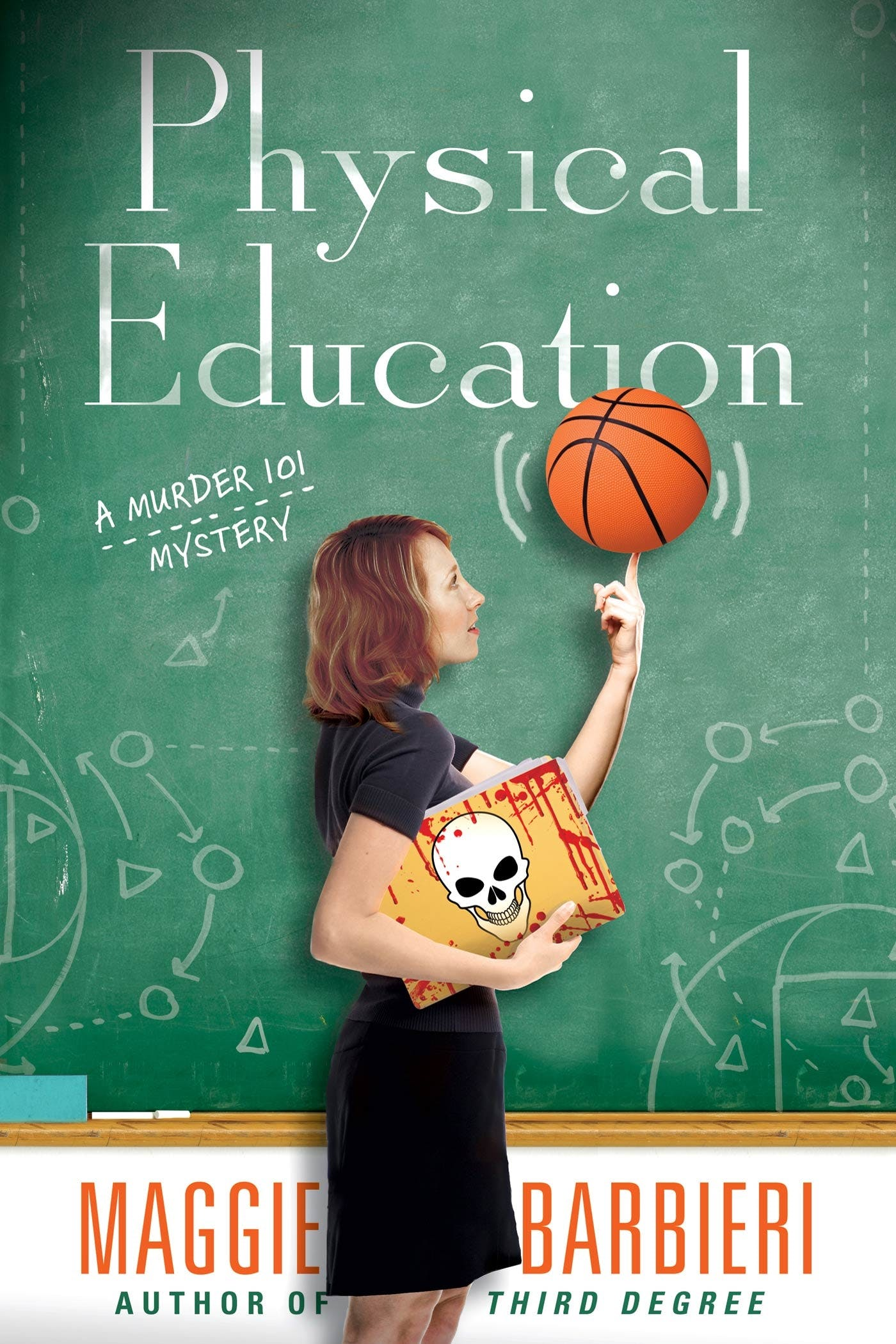 Image of Physical Education