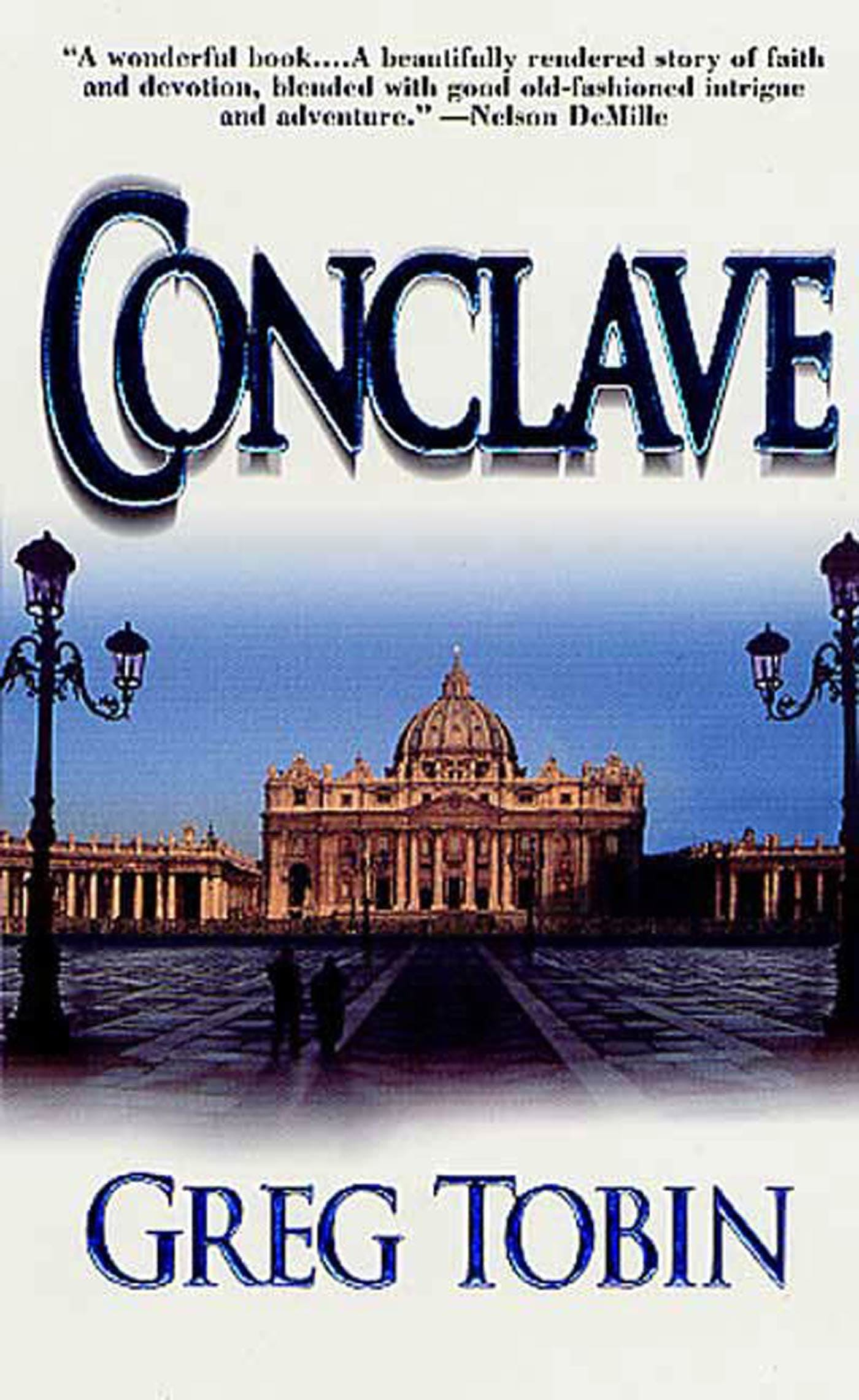 Image of Conclave