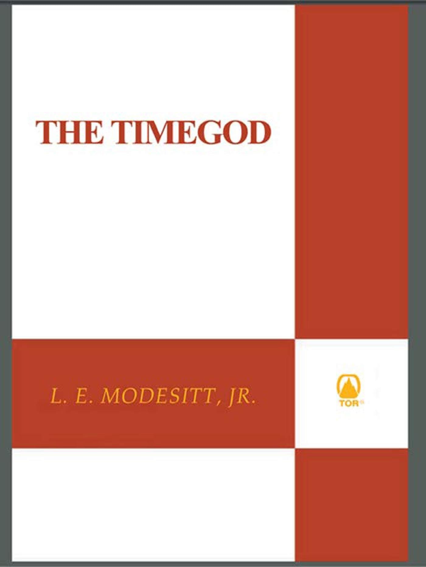 Image of The Timegod