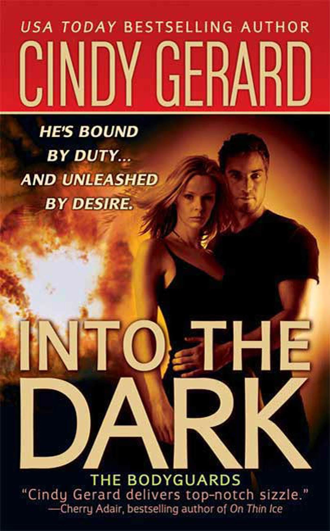 Image of Into the Dark