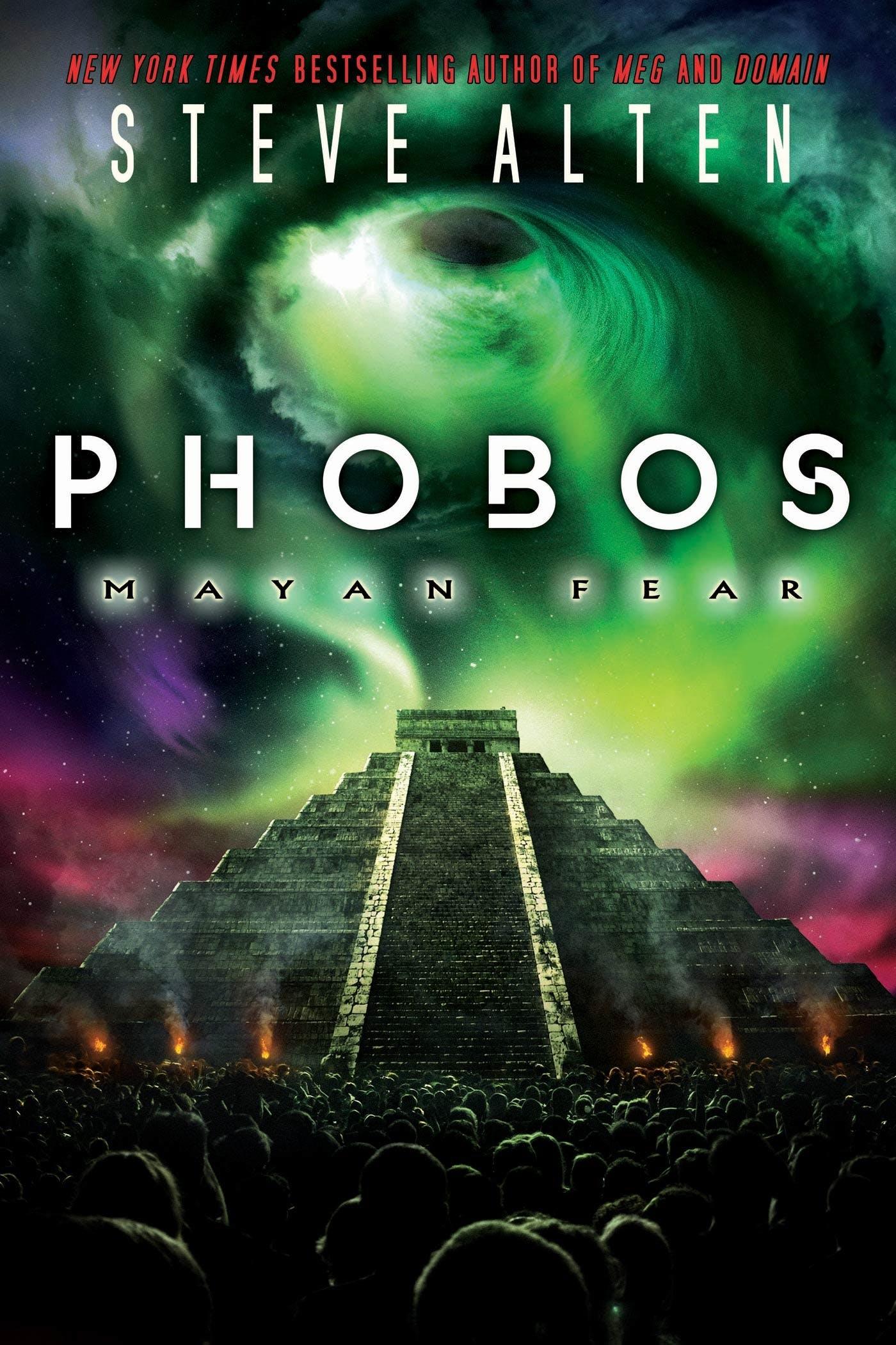 Image of Phobos