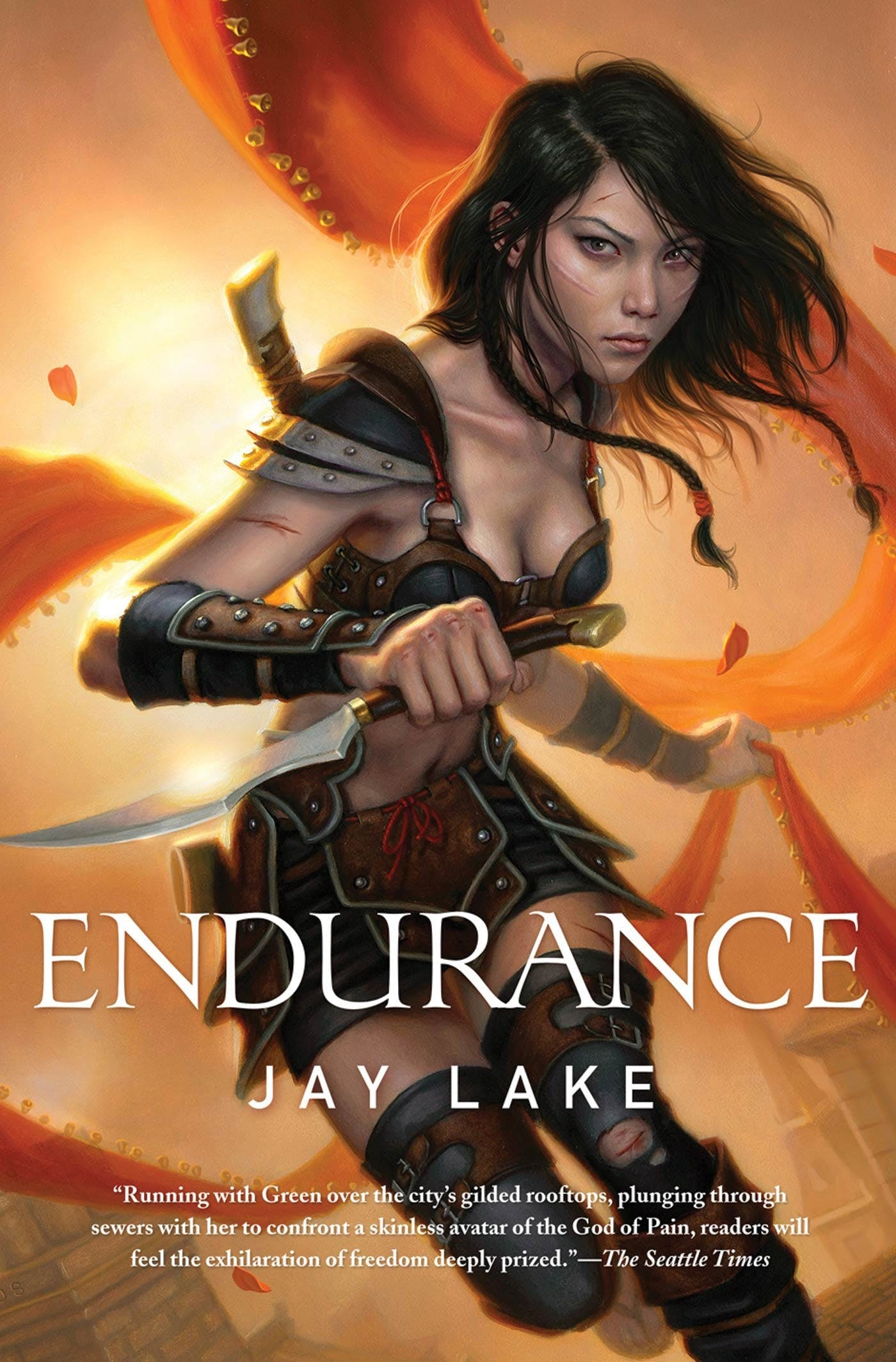 Image of Endurance