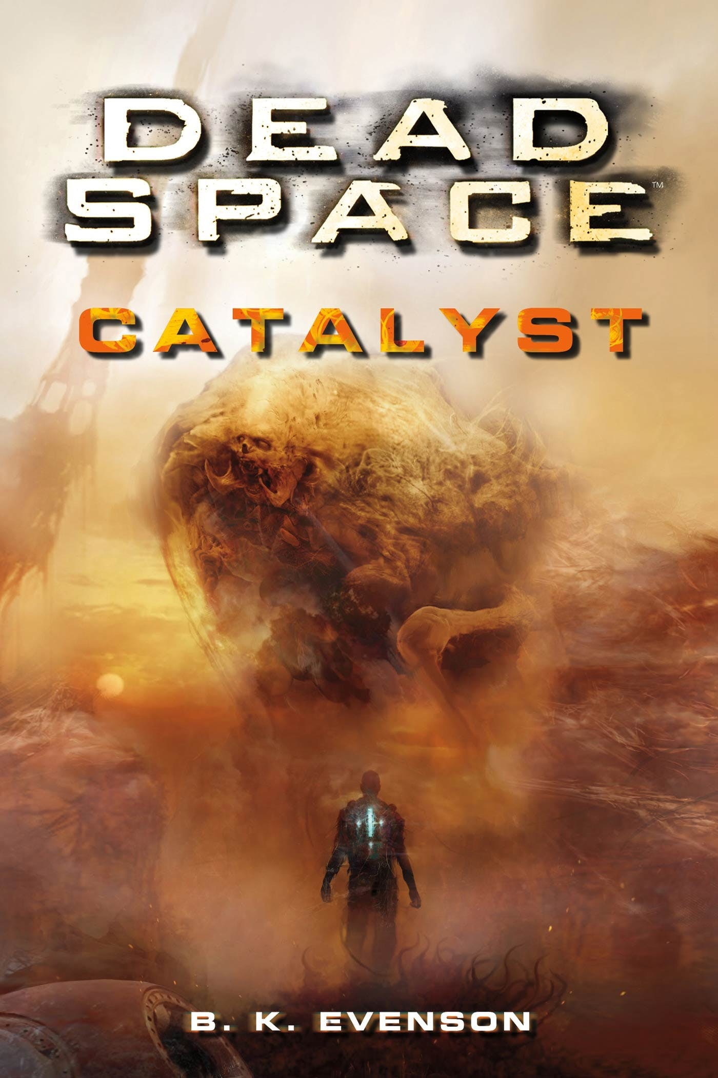 Image of Dead Space: Catalyst
