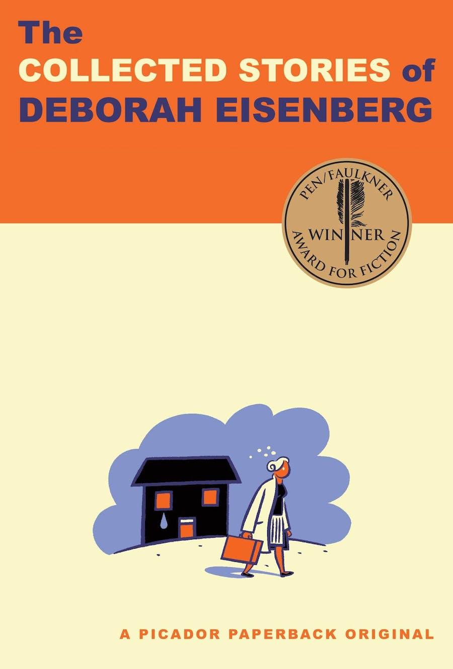 Collected Stories of Deborah Eisenberg by Deborah Eisenberg