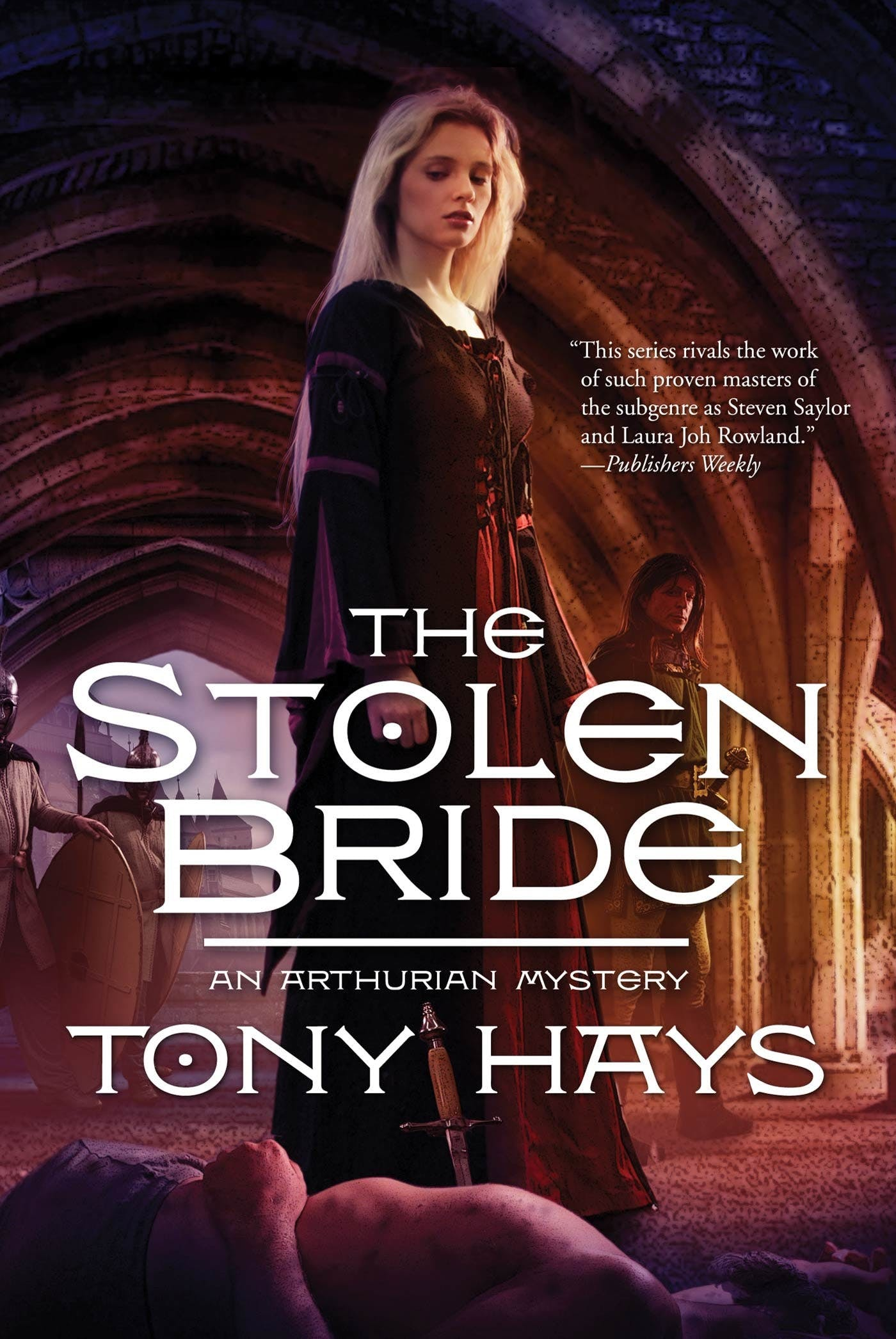 Image of The Stolen Bride
