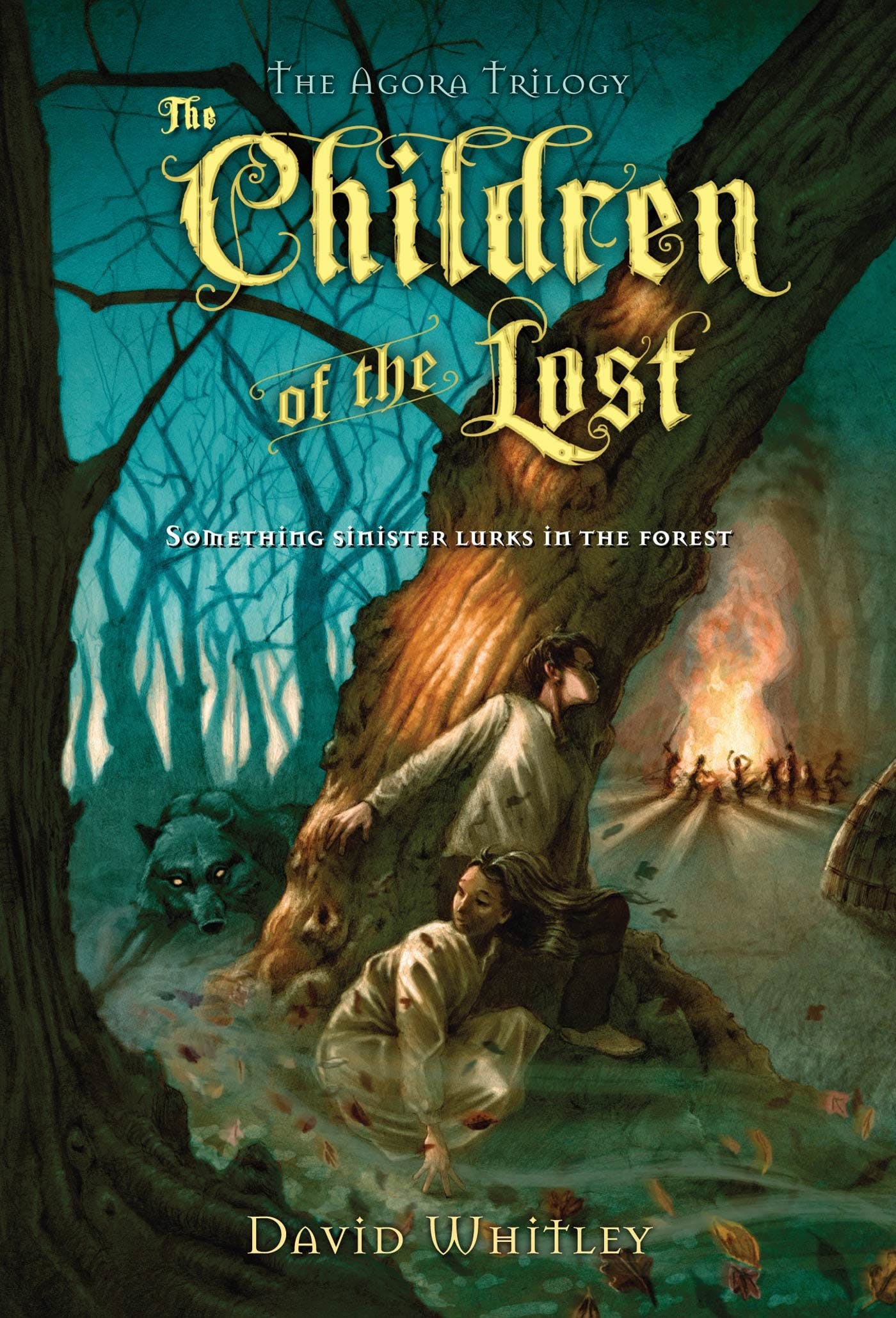 Image of The Children of the Lost