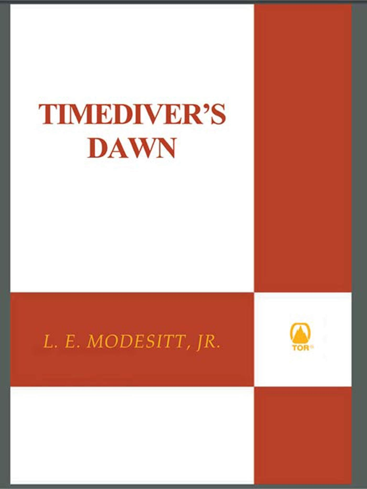 Image of Timediver's Dawn