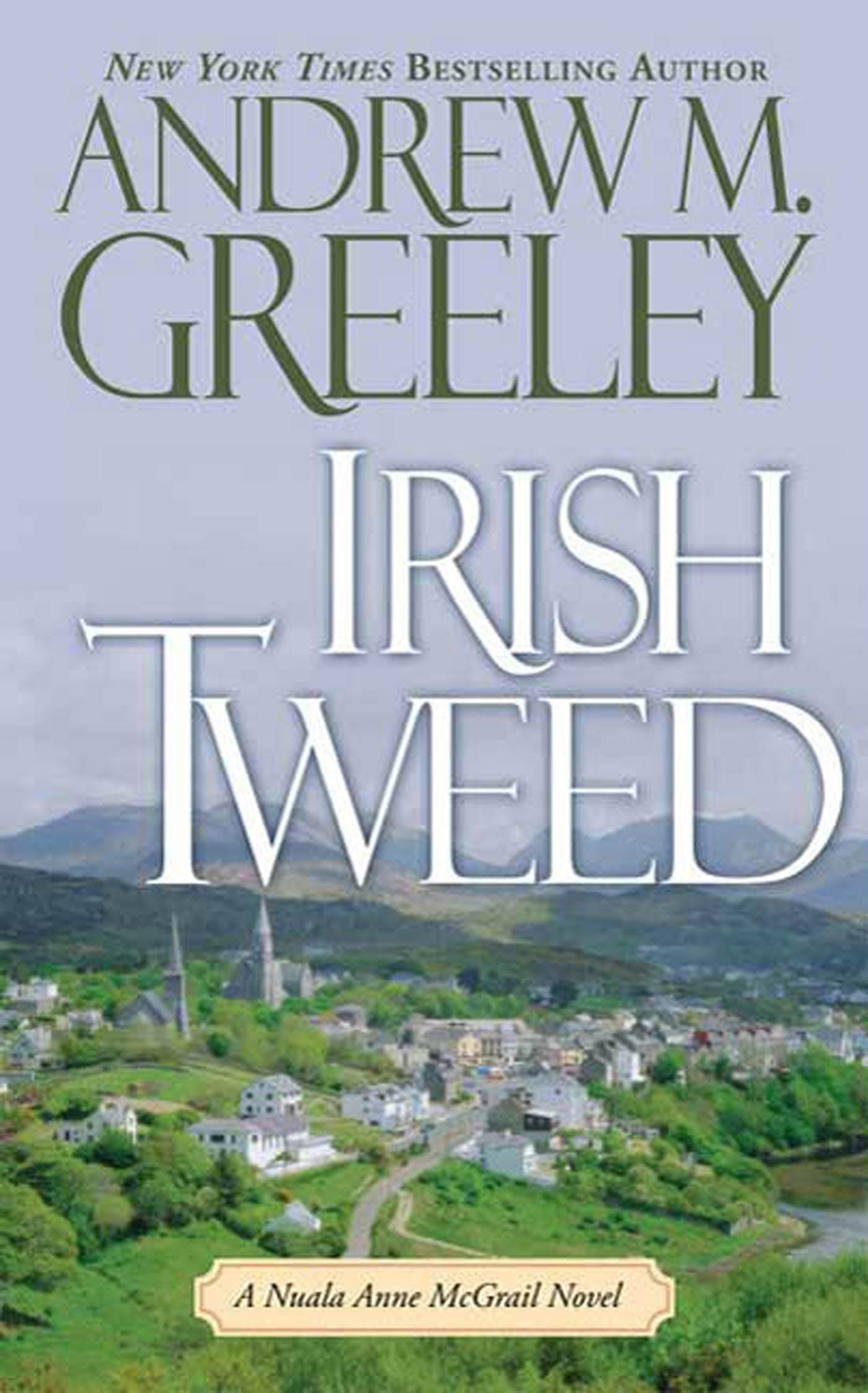 Image of Irish Tweed